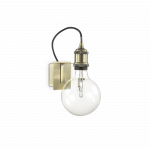 Ideal Lux 163321 FRIDA AP1 BRUNITO falikar
