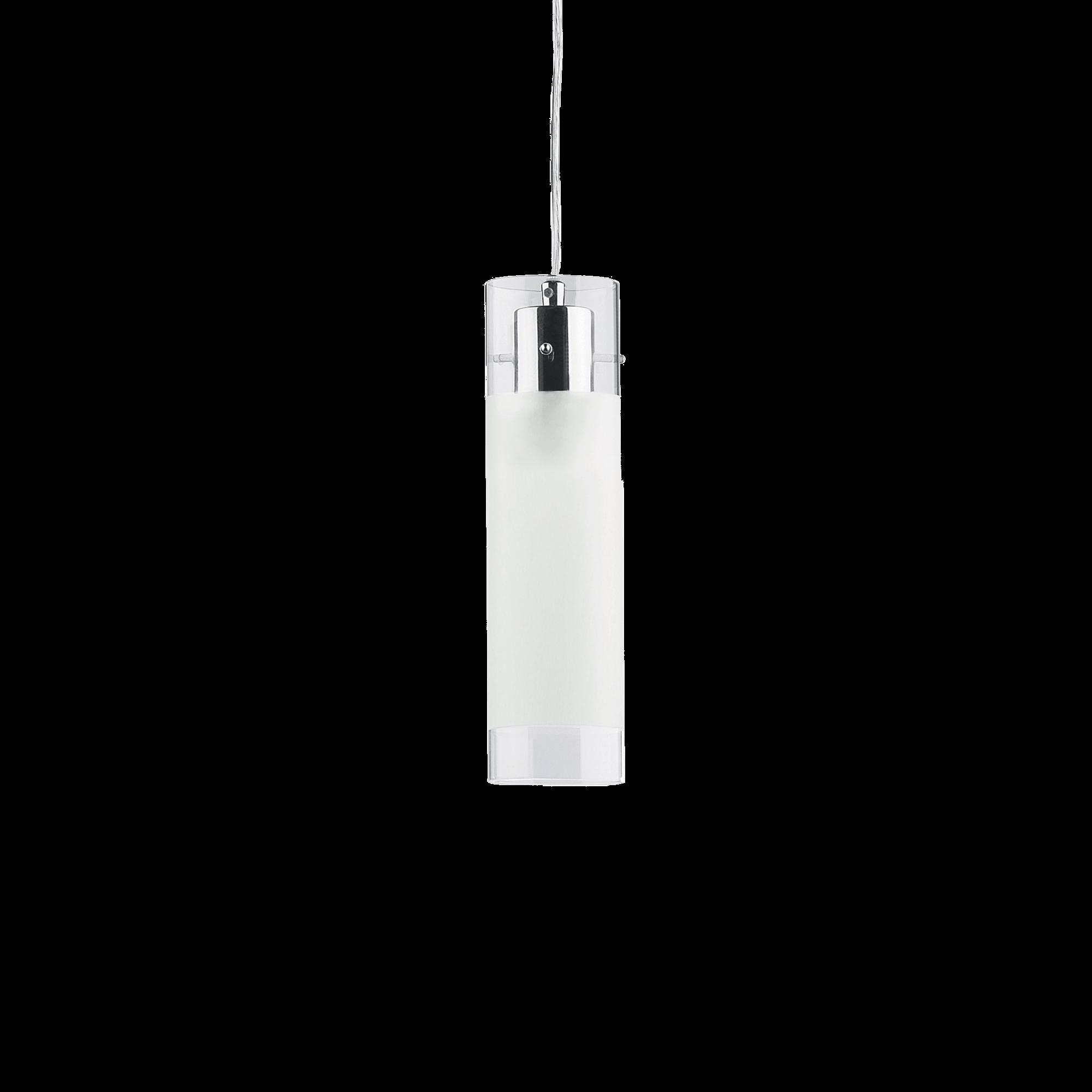 Ideal Lux 027357 Flam SP1 Small függeszték