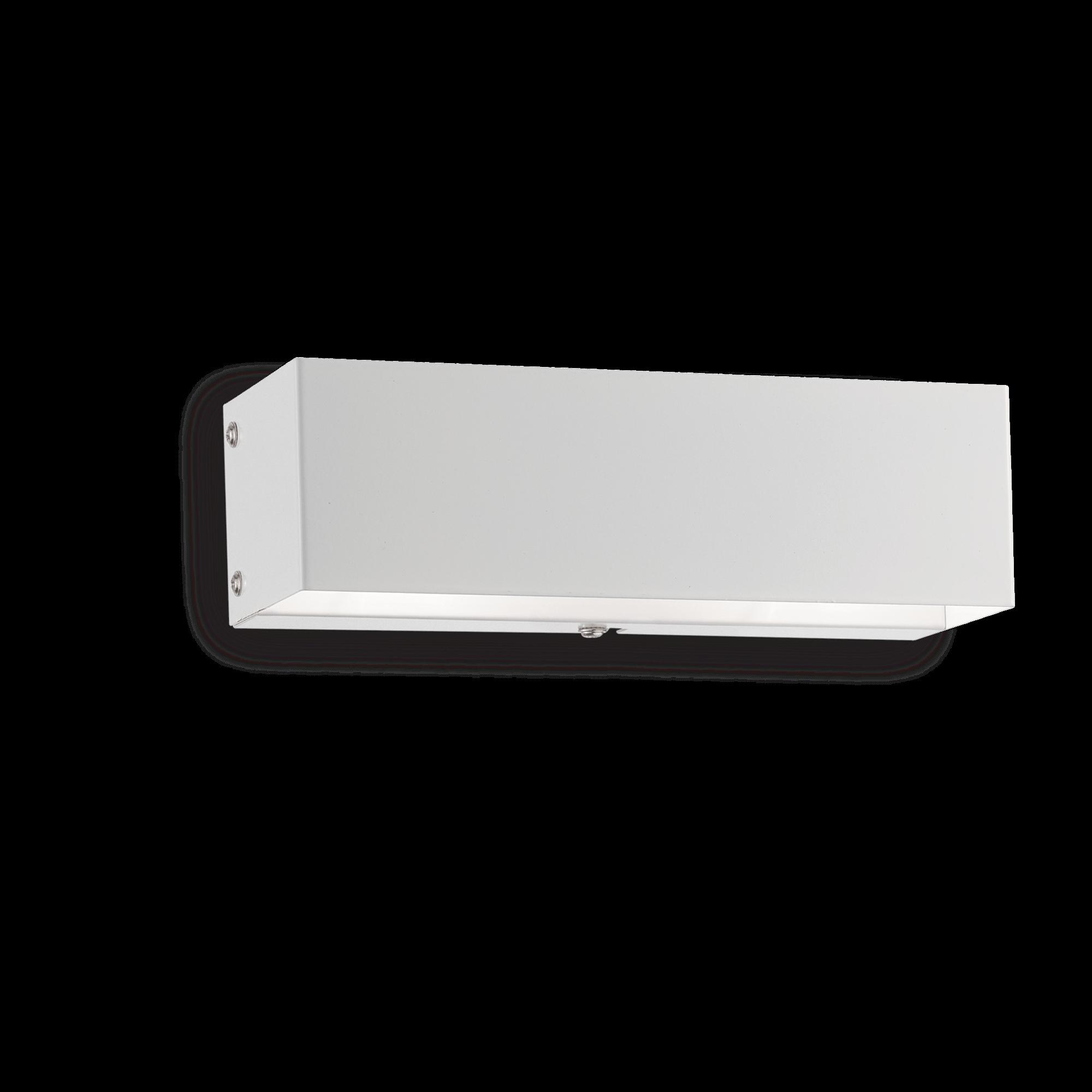 Ideal Lux 095288 Flash AP2 Bianco falilámpa