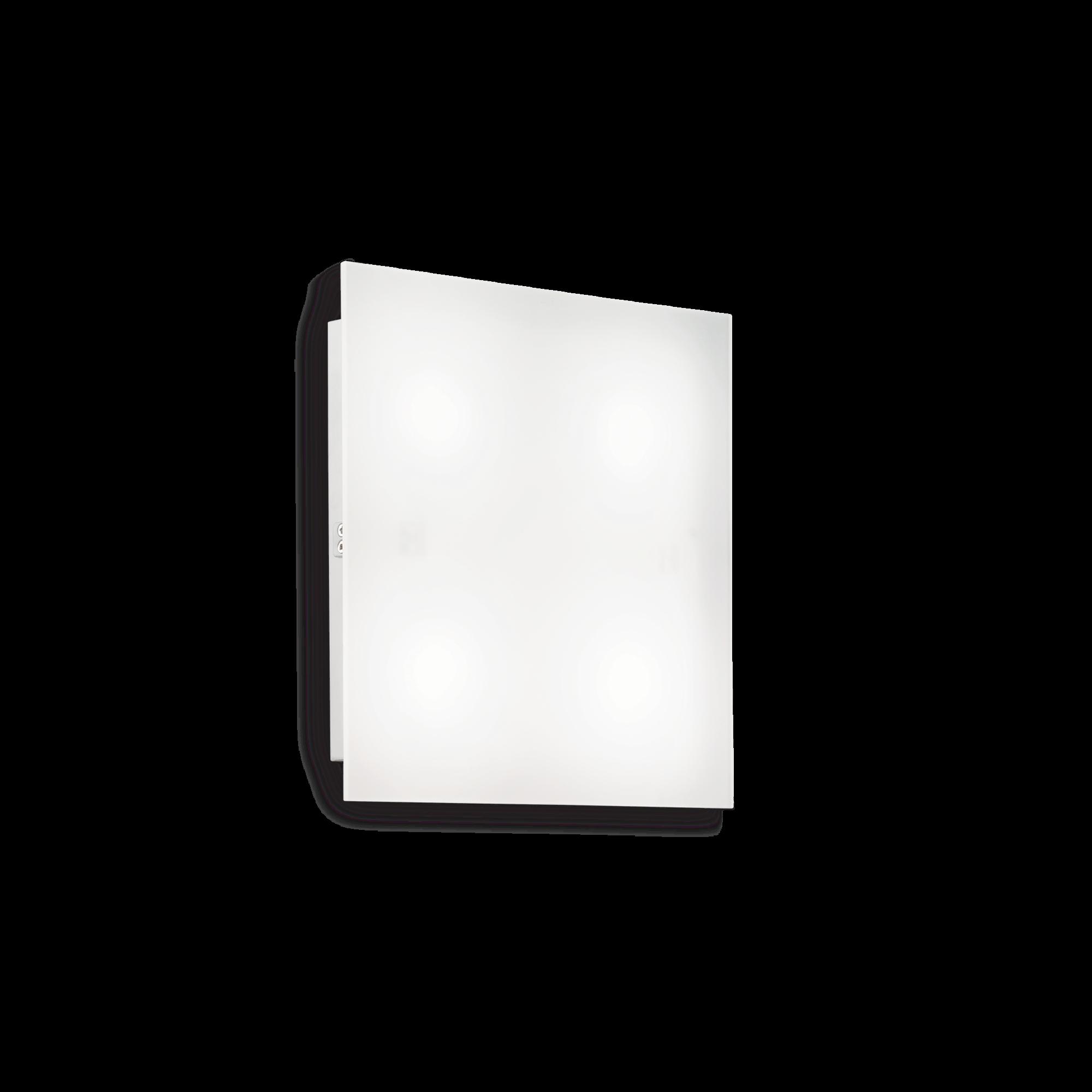 Ideal Lux 134888 Flat PL1 D20 mennyezeti lámpa