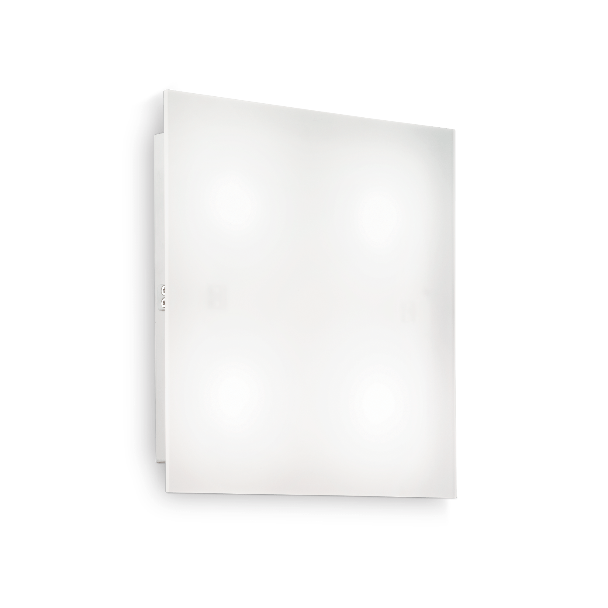 Ideal Lux 134901 Flat PL4 D40 mennyezeti lámpa