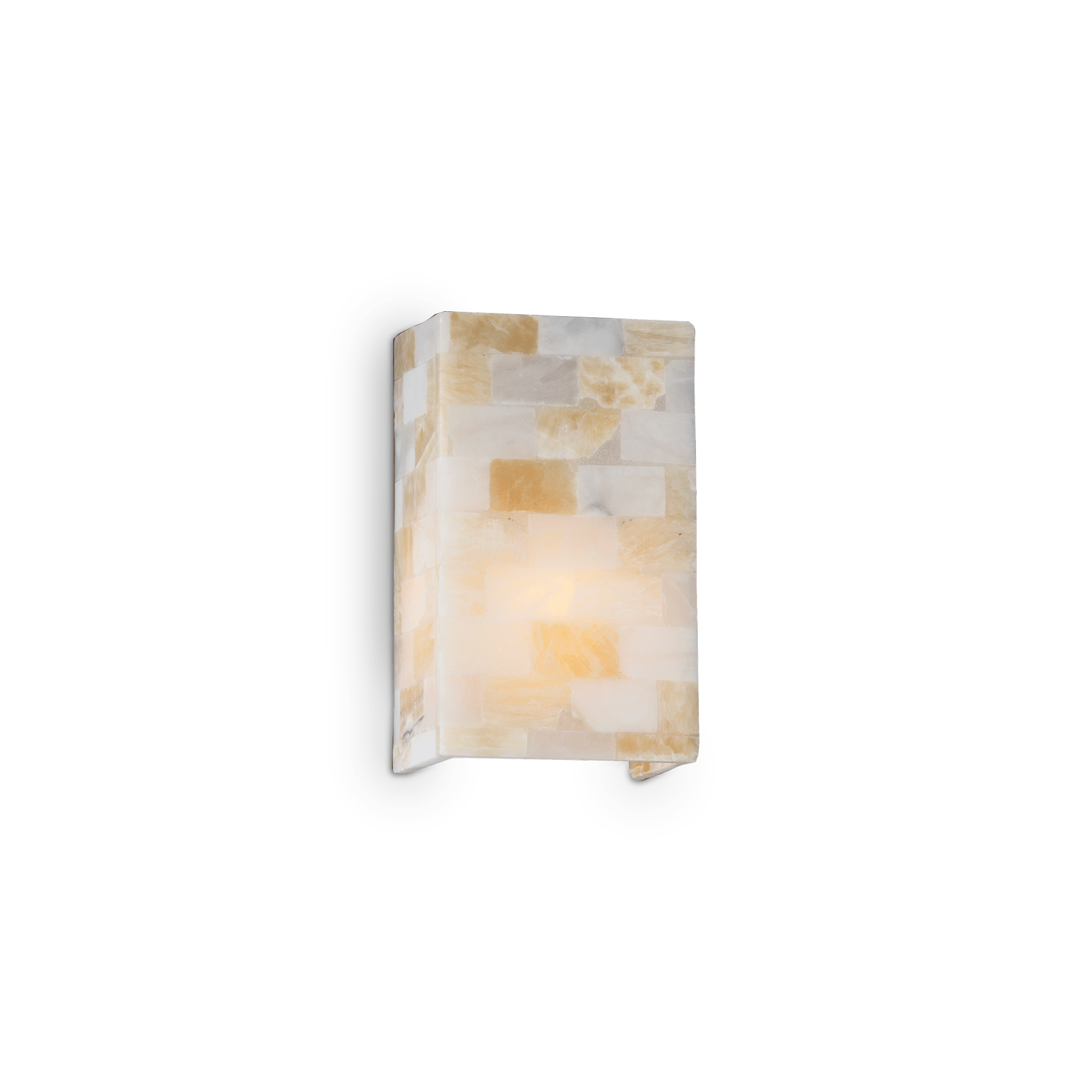 Ideal Lux 015101 Scacchi AP1 mediterrán falilámpa