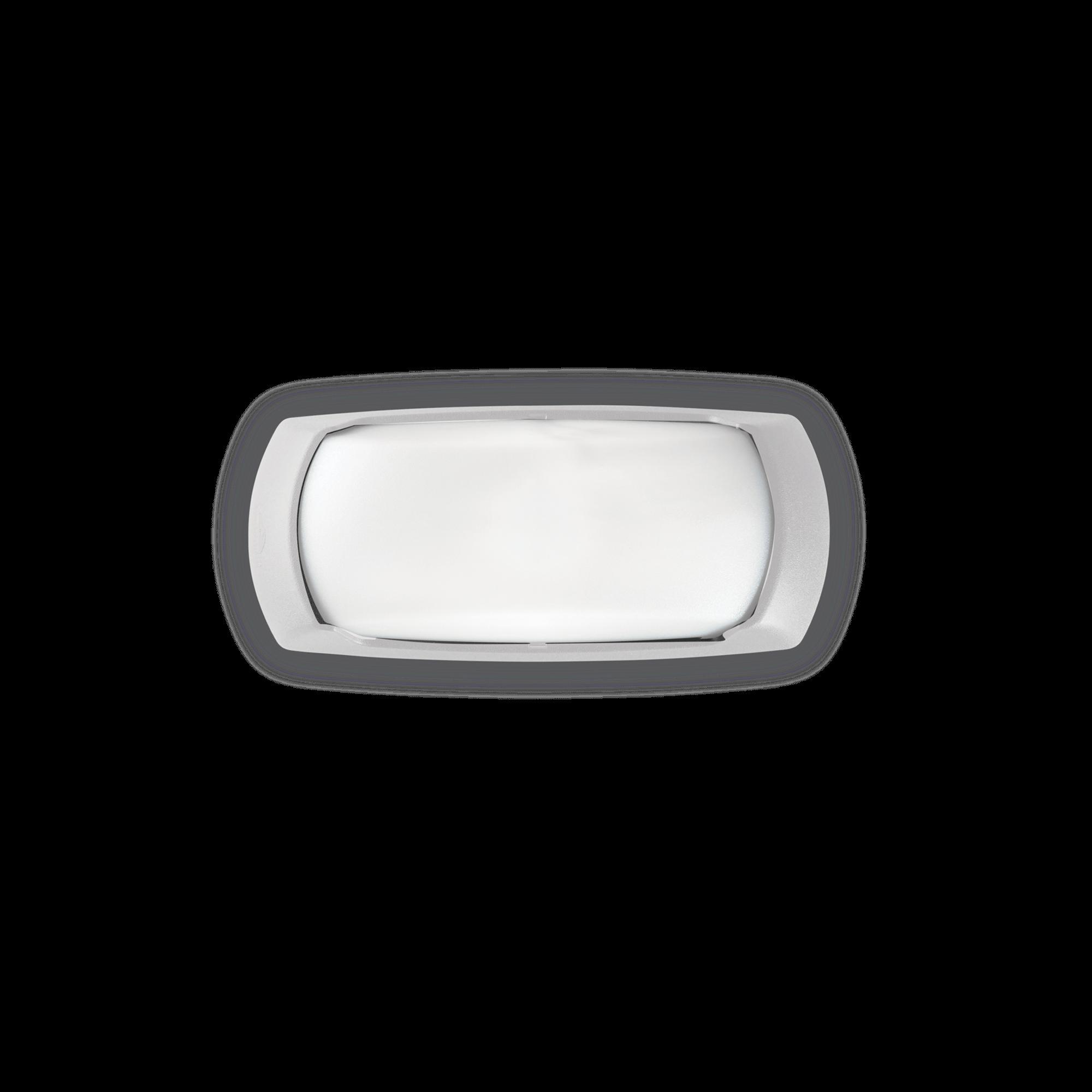 Ideal Lux 123776 Francy-2 AP1 Bianco kültéri falilámpa