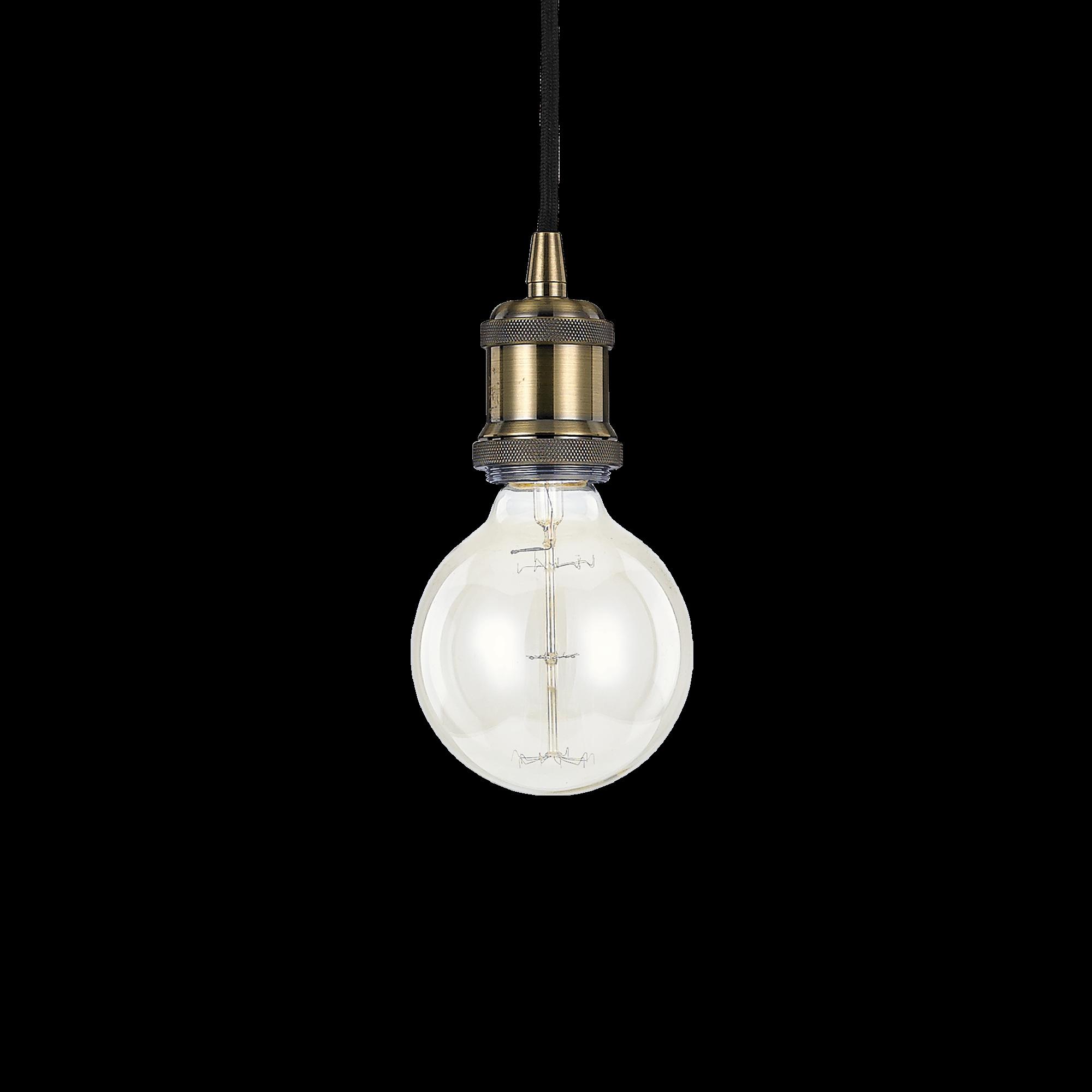 Ideal Lux 122083 Frida SP1 Brunito lámpa függeszték
