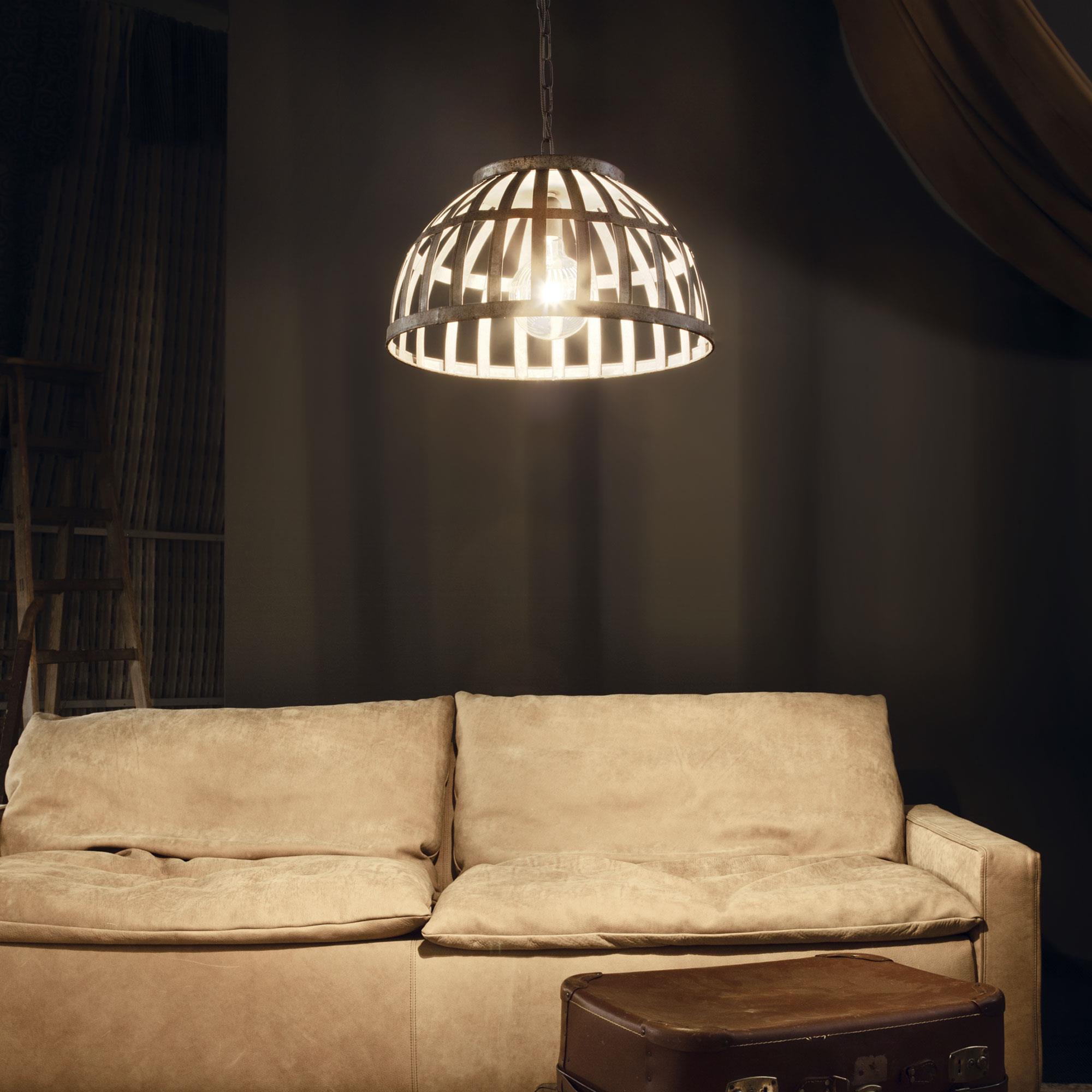 Ideal Lux 162416 CESTO SP1 lámpa függeszték