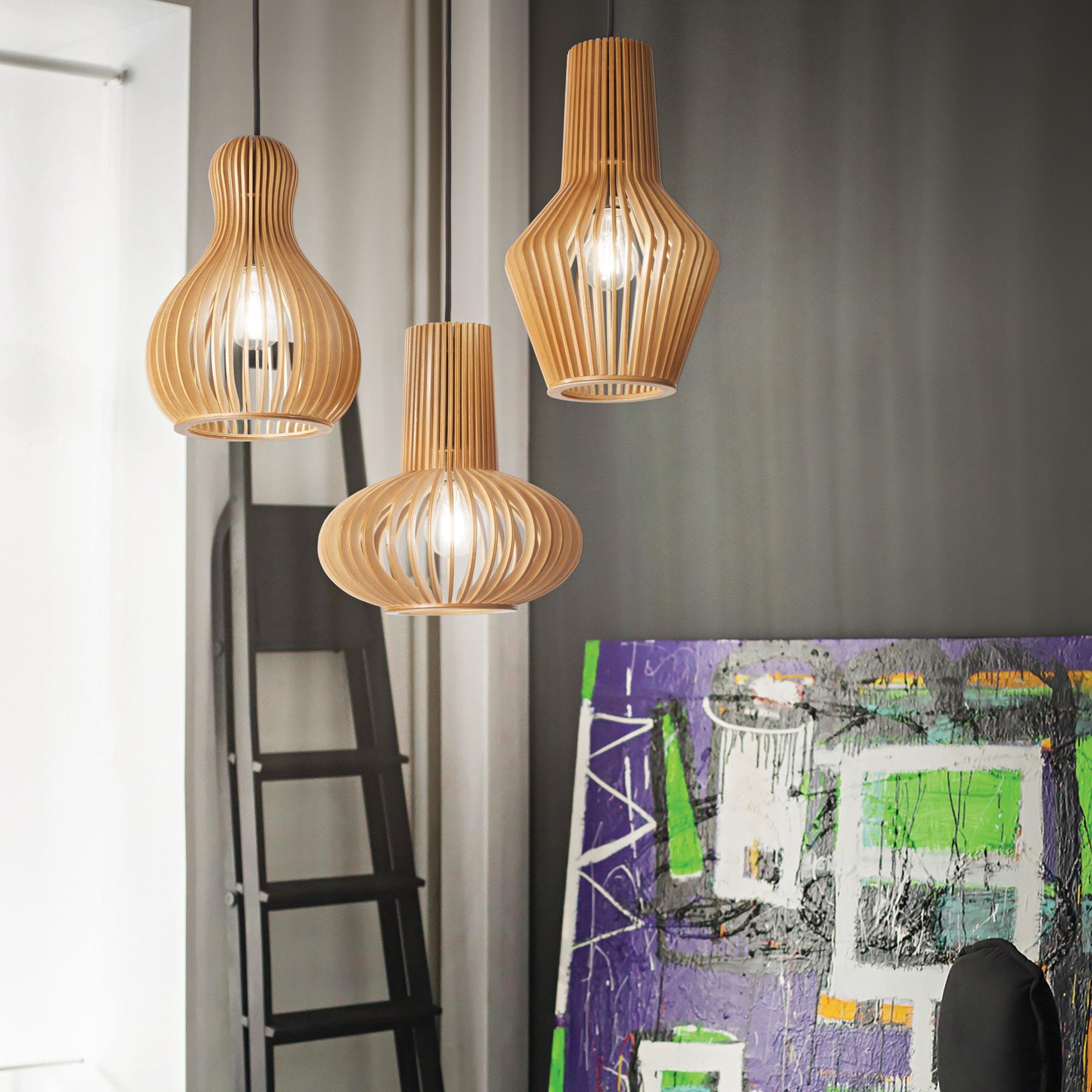 Ideal Lux 159843 CITRUS-1 SP1 lámpa függeszték
