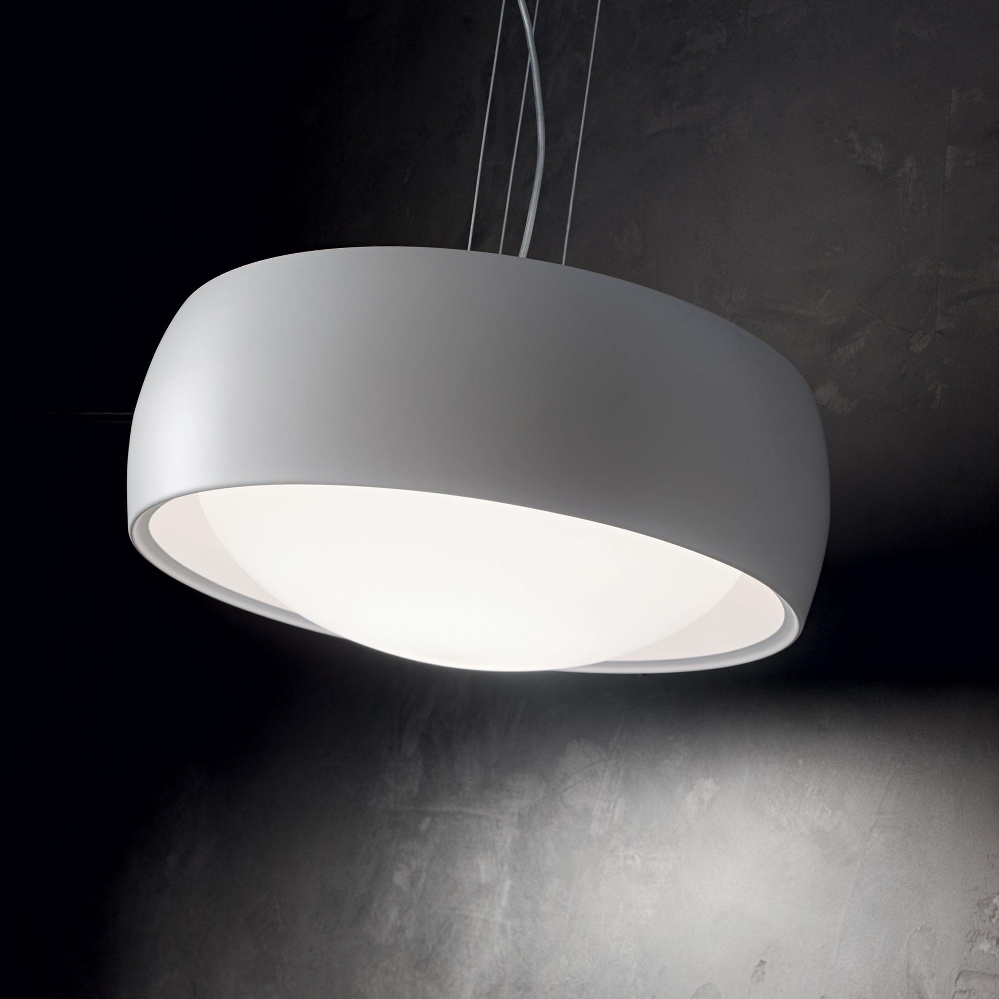 Ideal Lux 159560 COMFORT SP1 GRIGIO lámpa függeszték