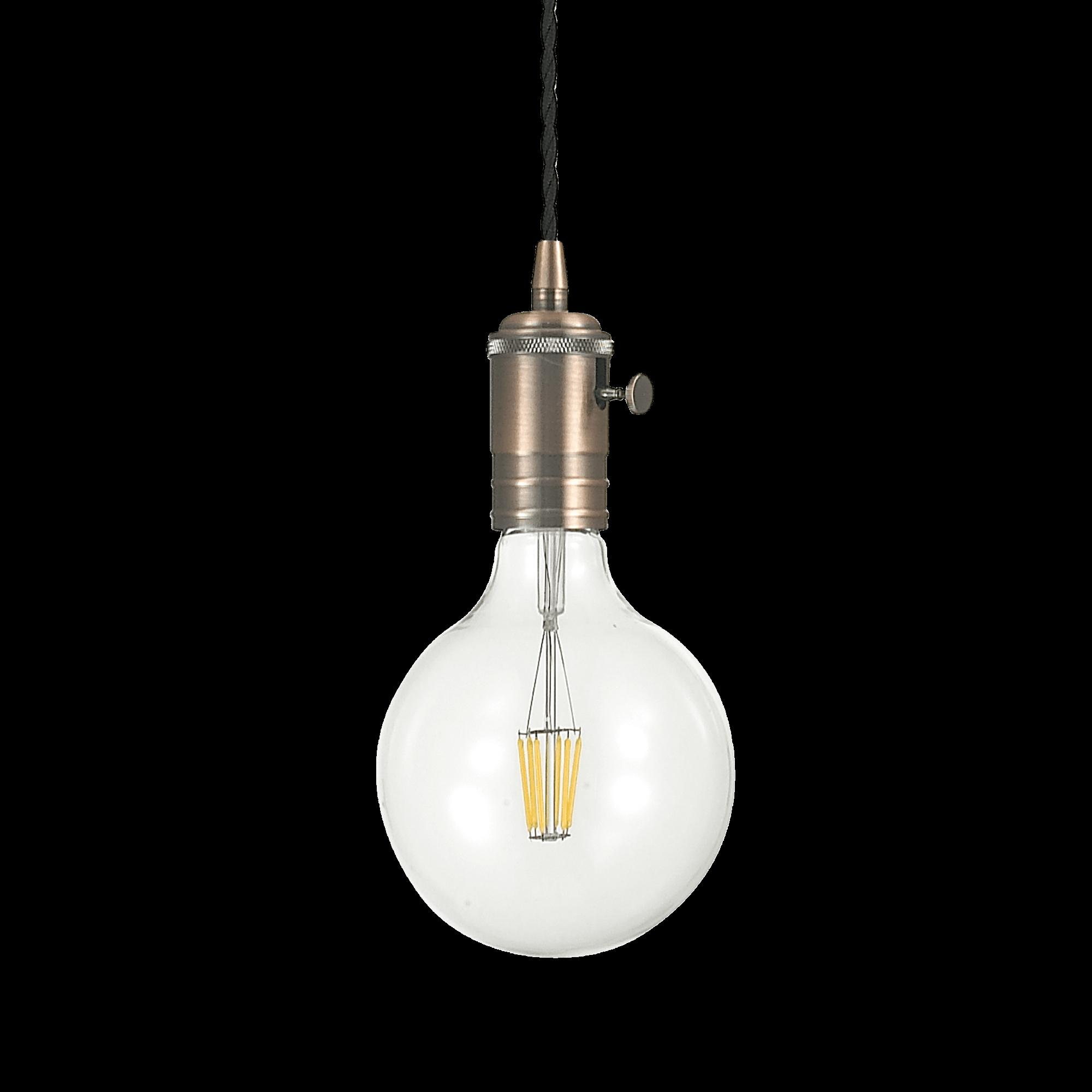 Ideal Lux 163123 DOC SP1 RAME ANTICO függeszték