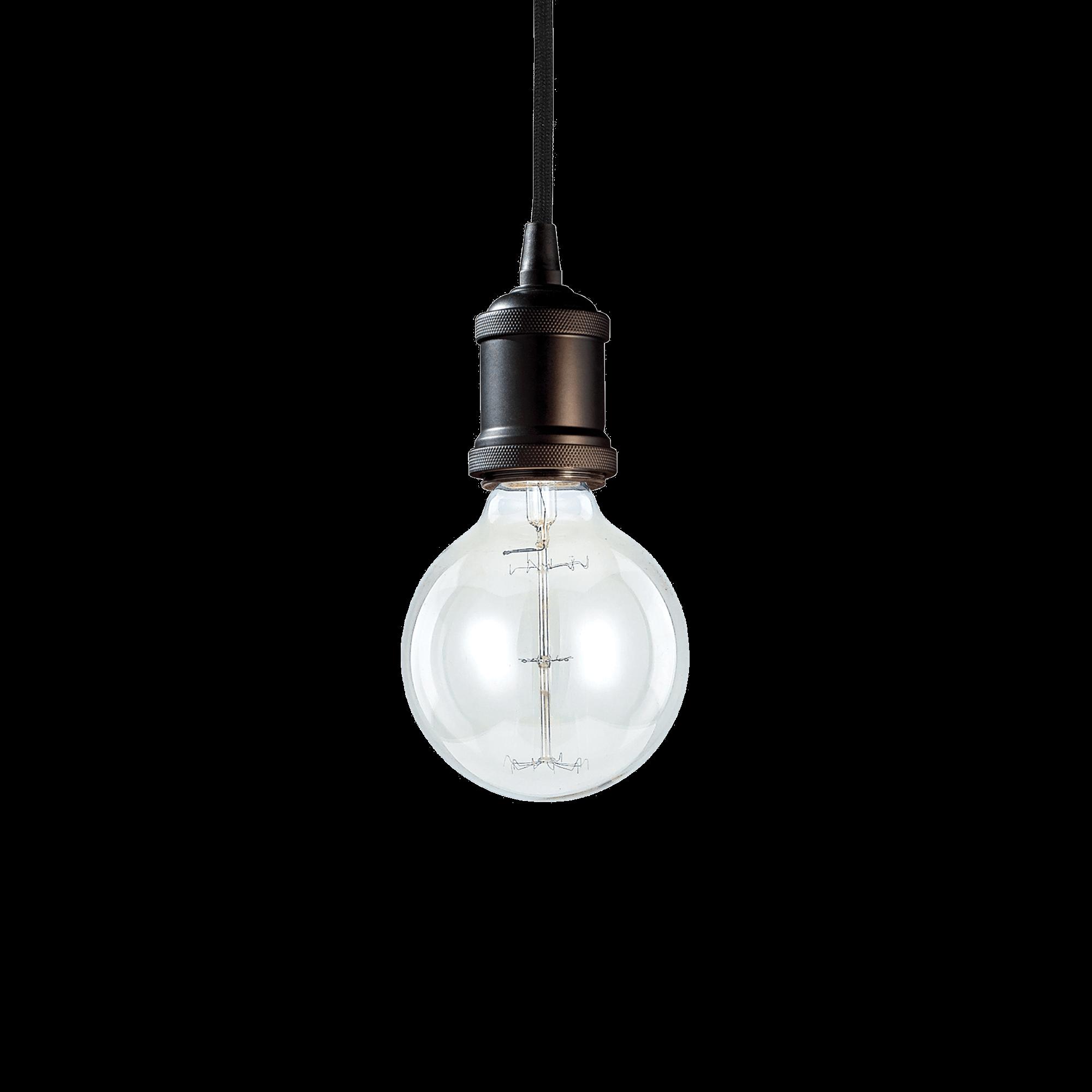 Ideal Lux 139425 FRIDA SP1 NERO függeszték
