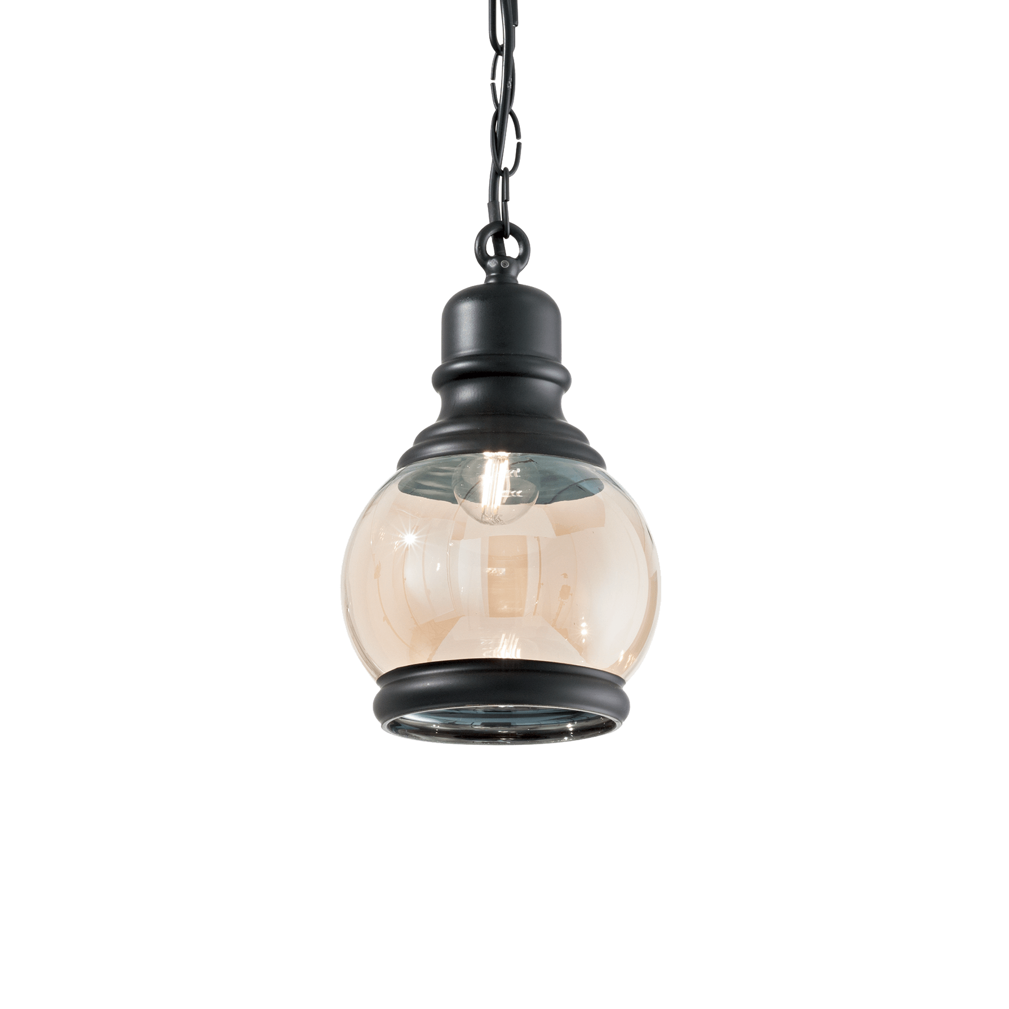 Ideal Lux 168579 HANSEL SP1 ROUND függeszték