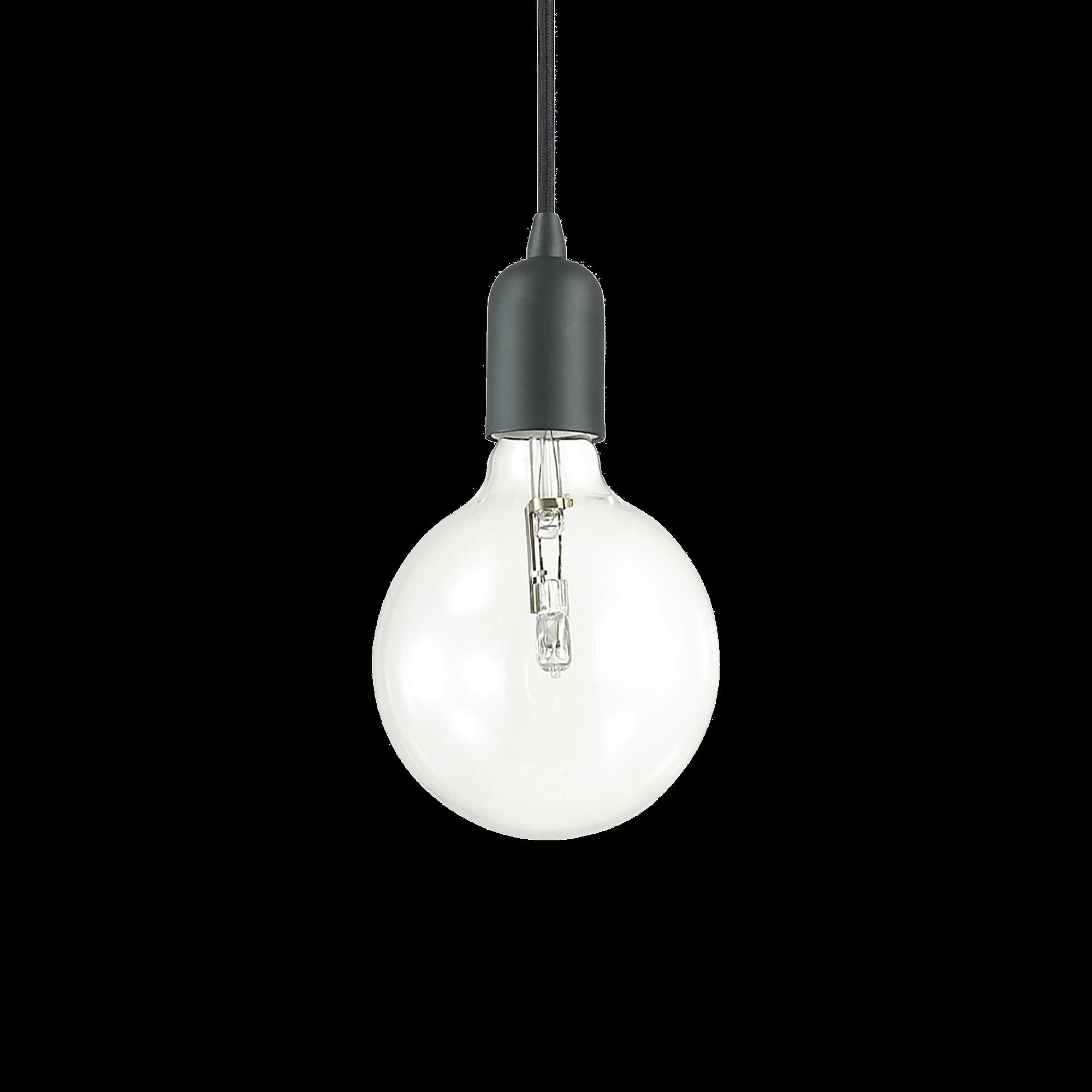 Ideal Lux 175935 IT SP1 NERO függeszték