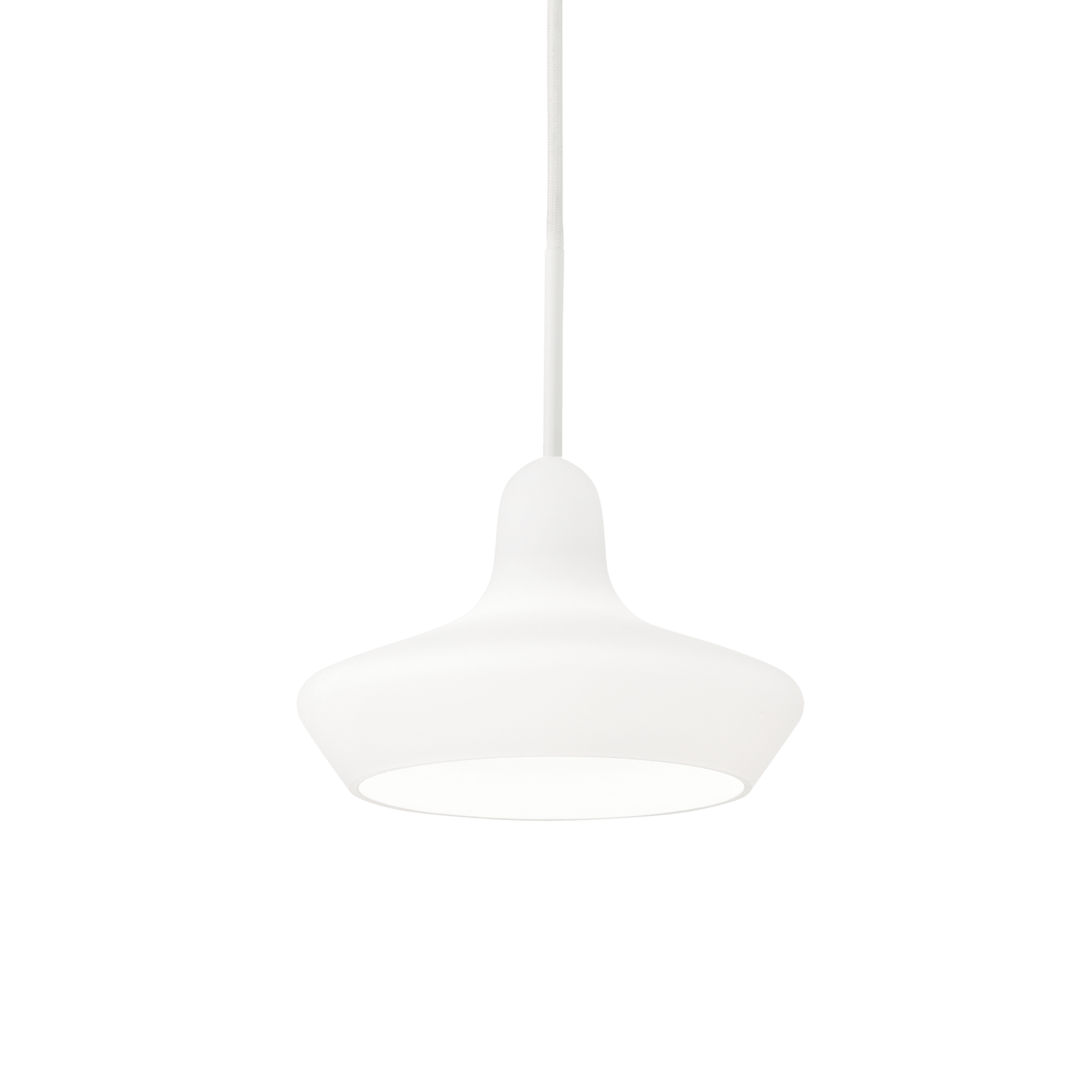 Ideal Lux 168319 LIDO-3 SP1 BIANCO függeszték