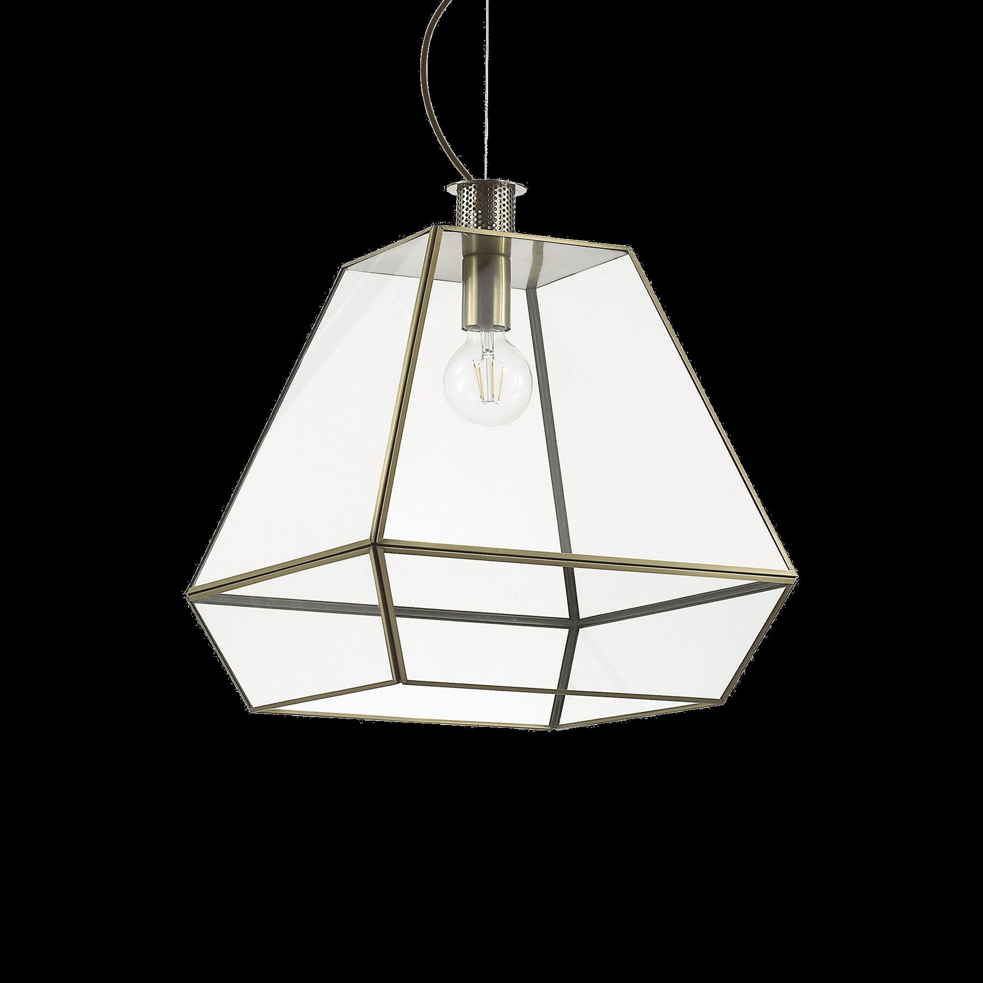Ideal Lux 160085 ORANGERIE SP1 BIG függeszték