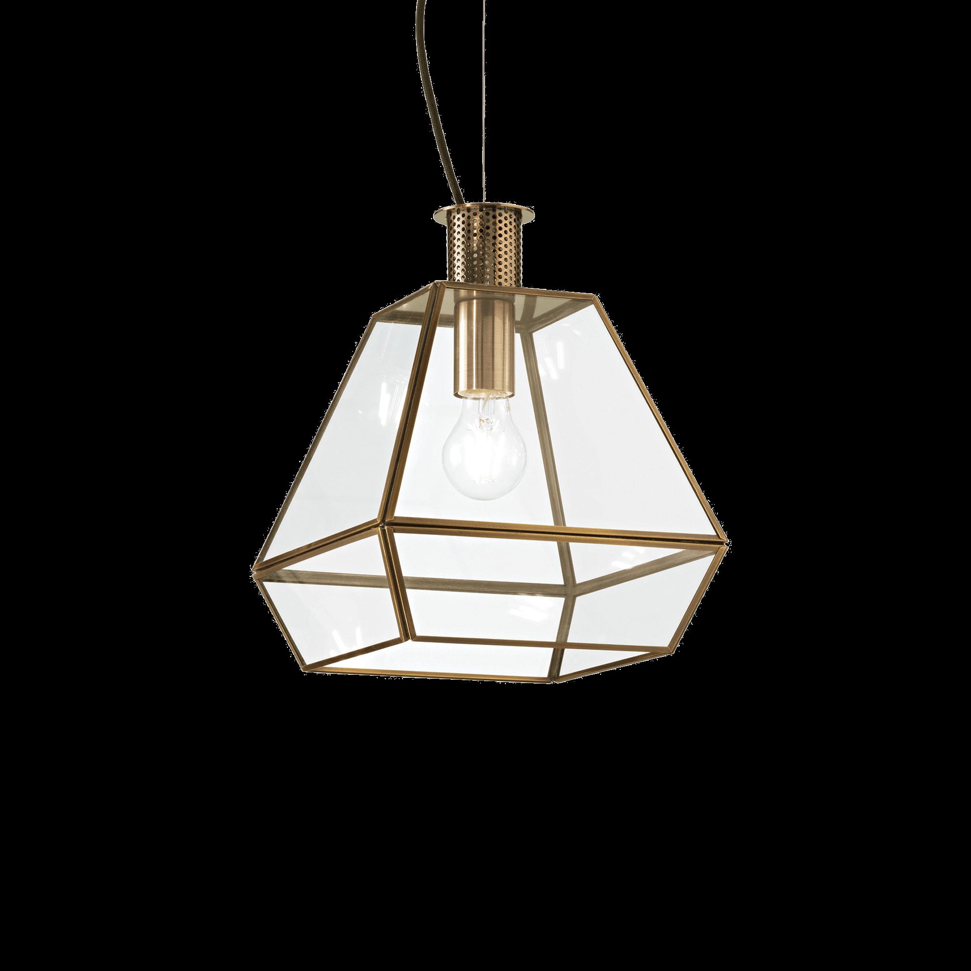 Ideal Lux 152776 ORANGERIE SP1 SMALL függeszték