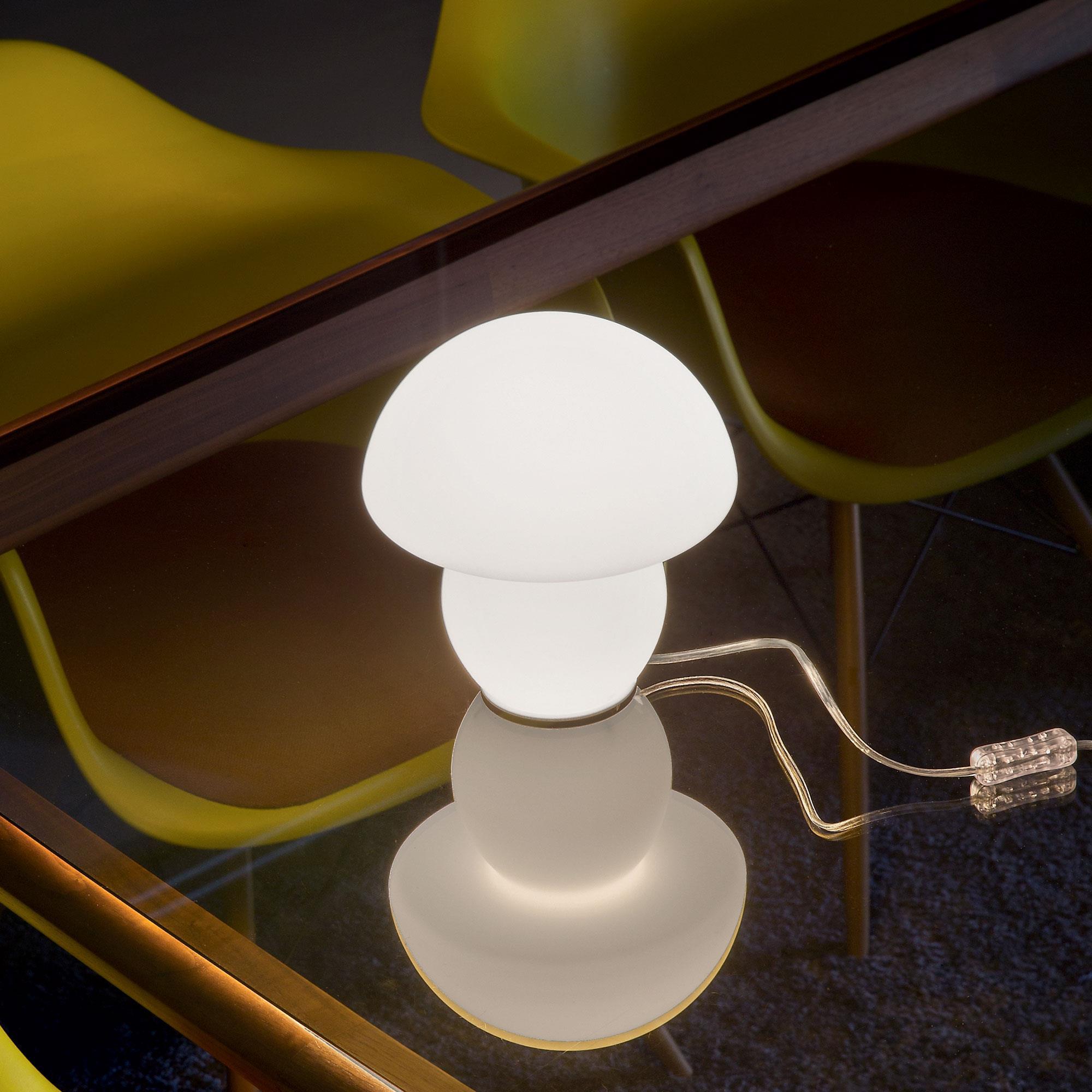 Ideal Lux 142630 FUNGO TL1 BIG asztali lámpa
