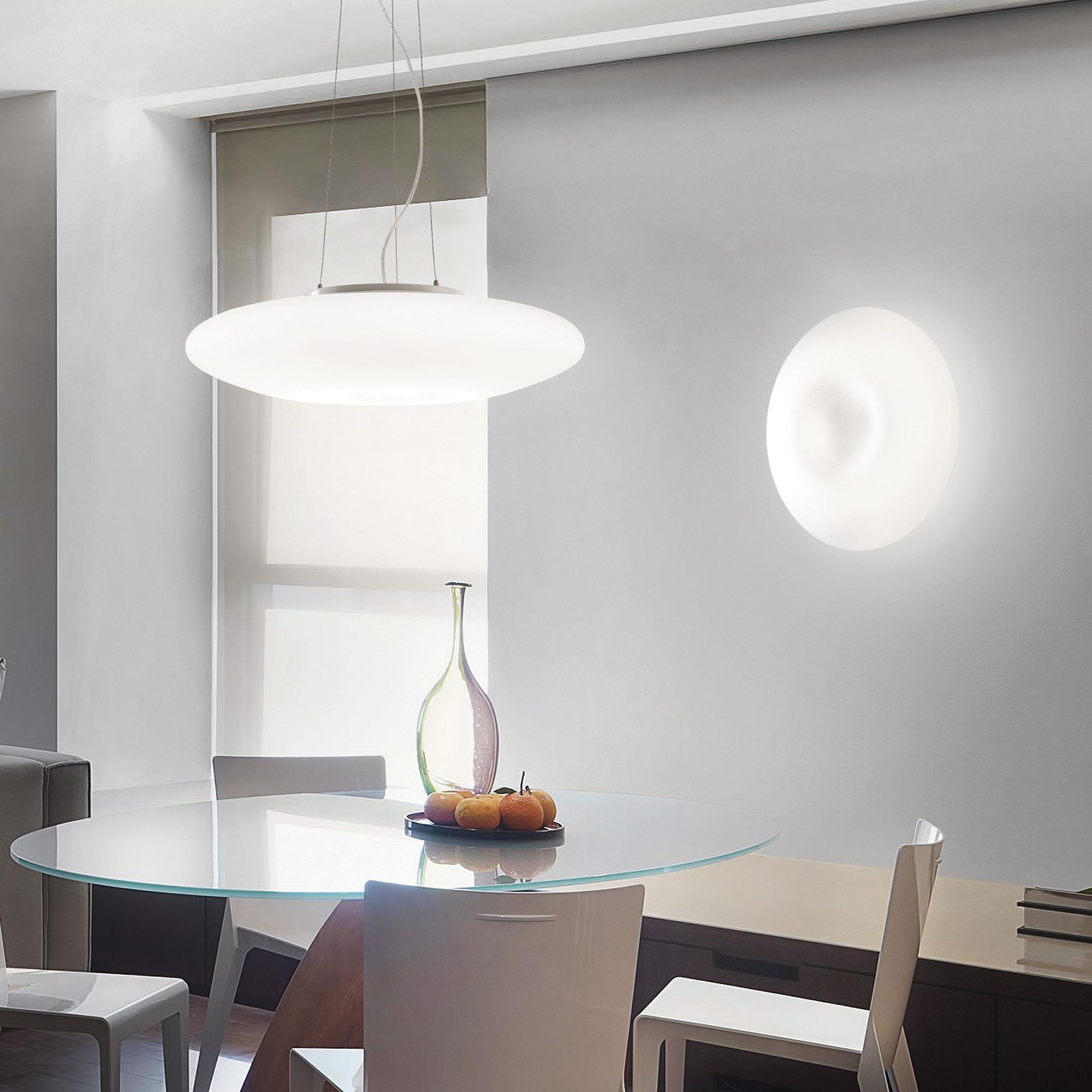 Ideal Lux 019734 Glory SP3 D50 lámpa függeszték