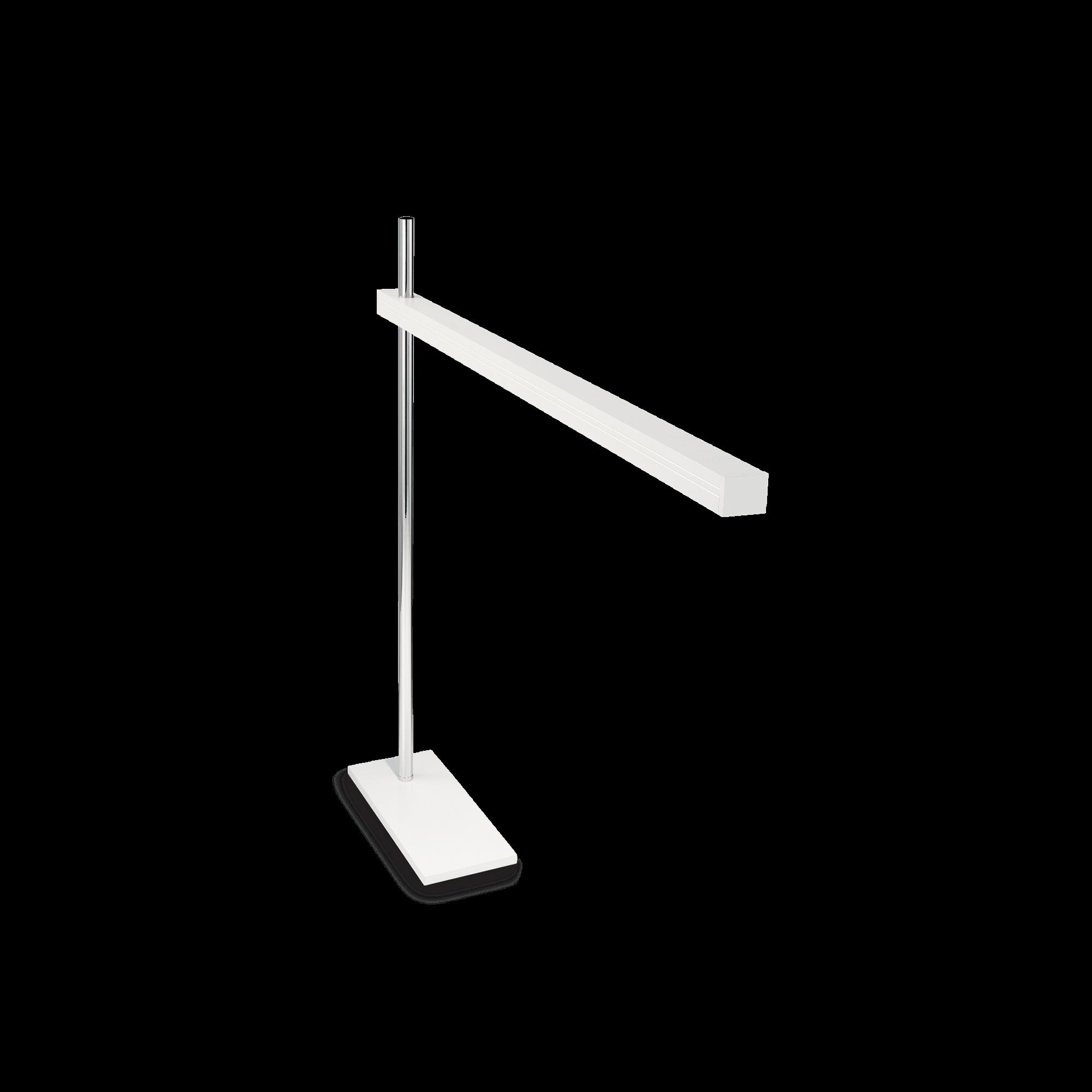 Ideal Lux 147642 GRU TL105 BIANCO asztali lámpa