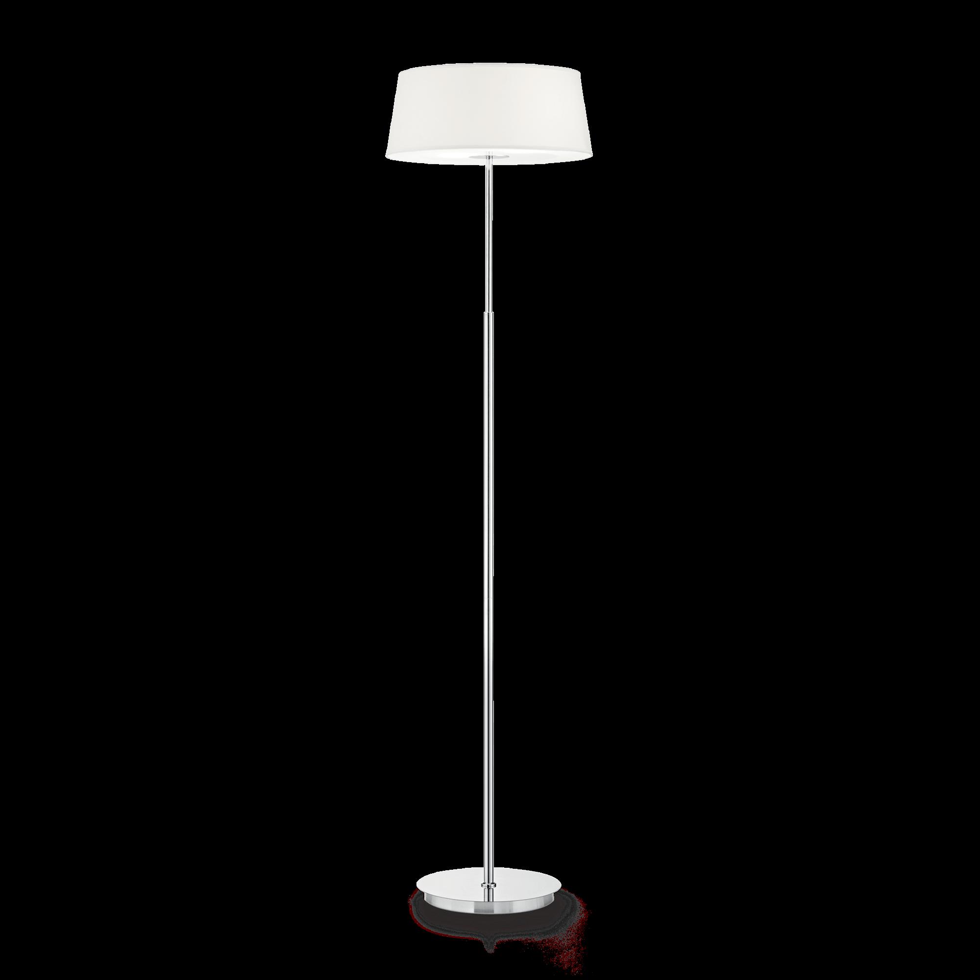 Ideal Lux 075488 Hilton PT2 Bianco állólámpa