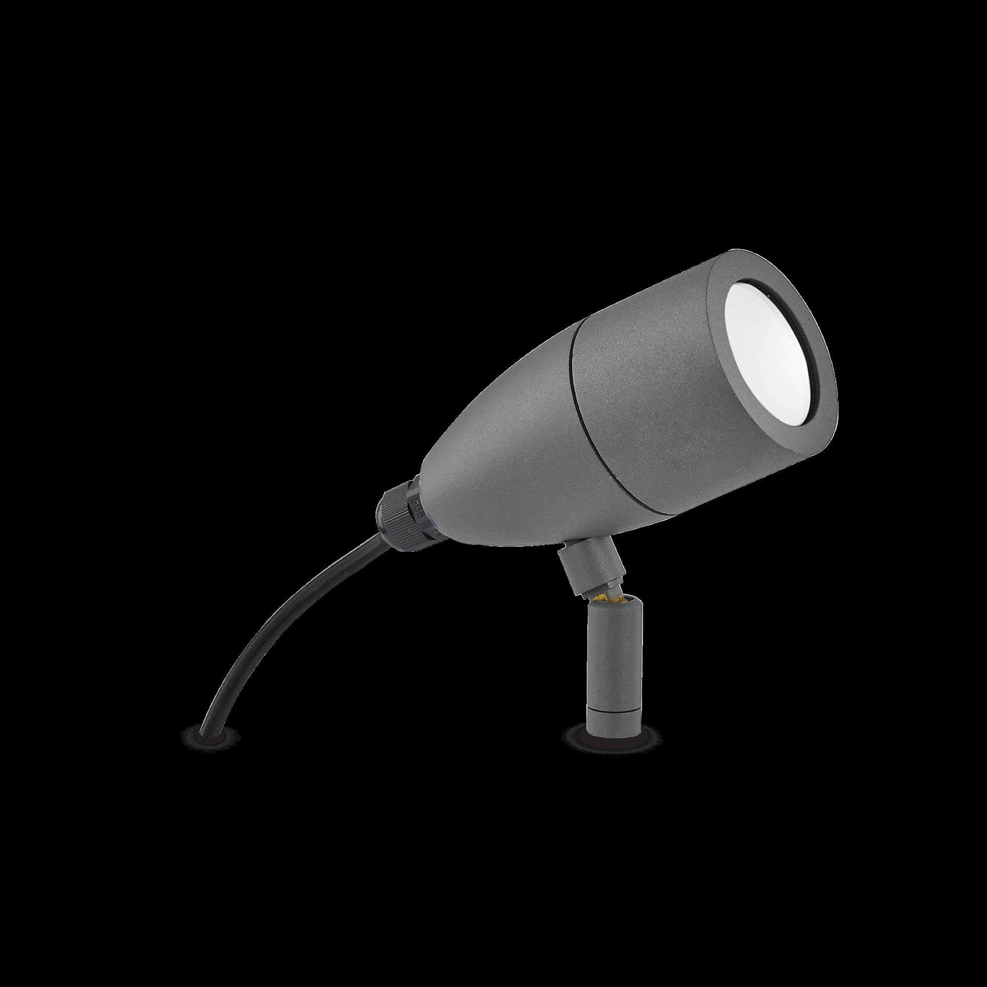 Ideal Lux 115412 Inside PT1 Antracite talajba szúrható kültéri lámpa