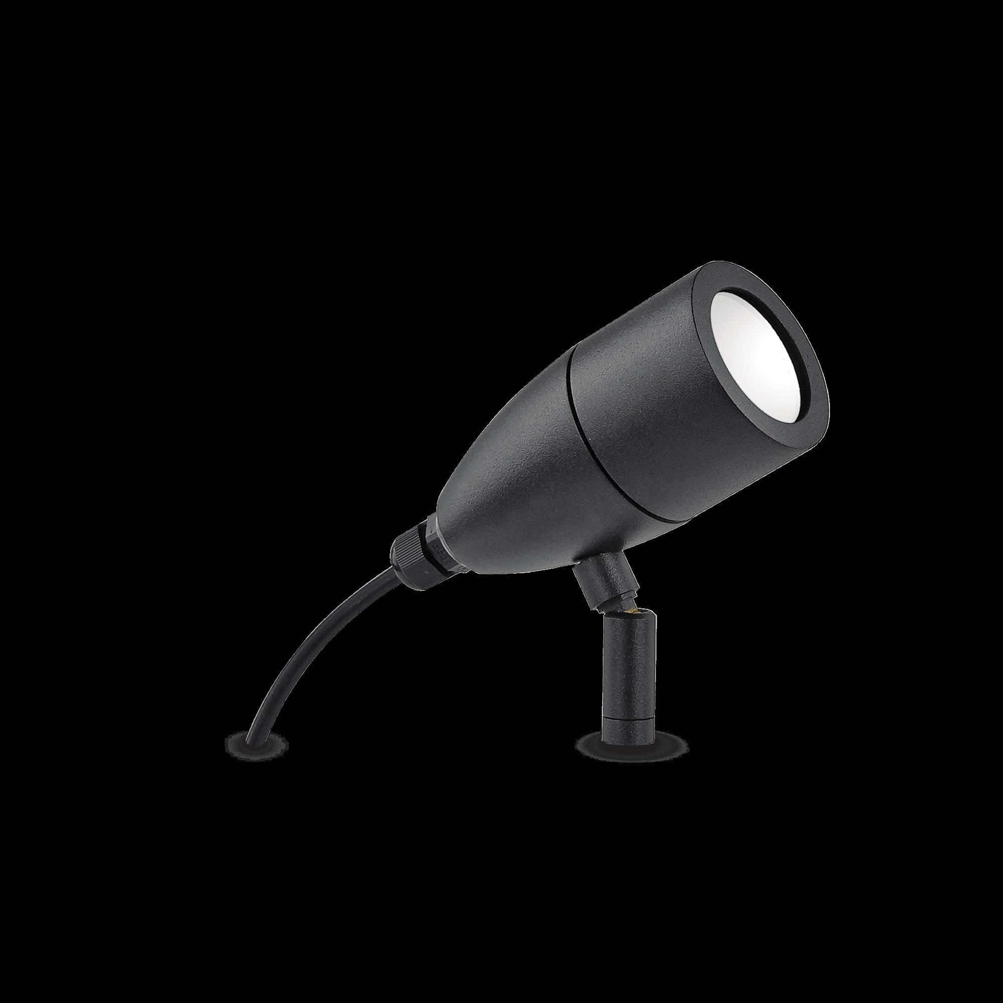 Ideal Lux 115429 Inside PT1 Nero talajba szúrható kültéri lámpa