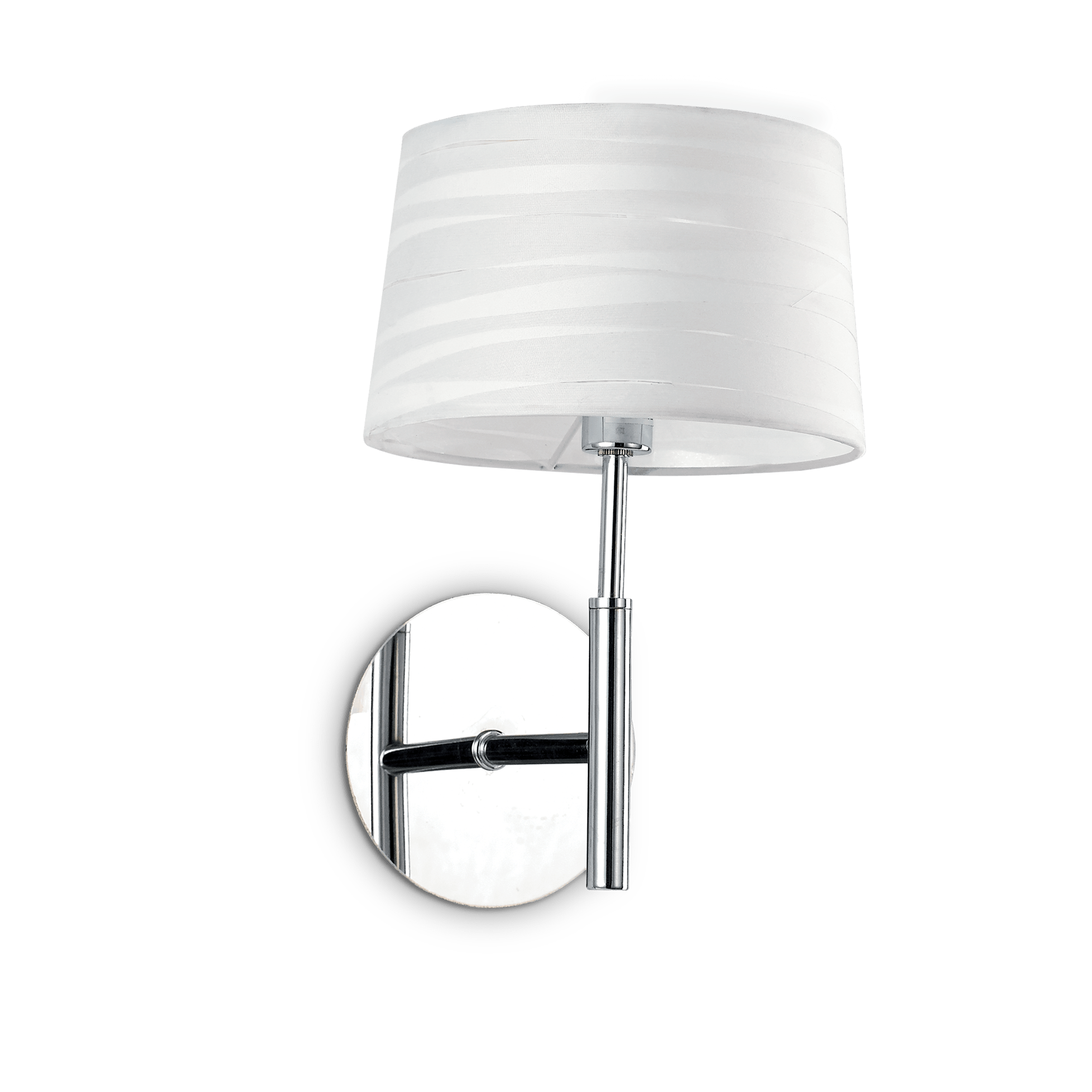 Ideal Lux 000589 Isa AP1 falilámpa