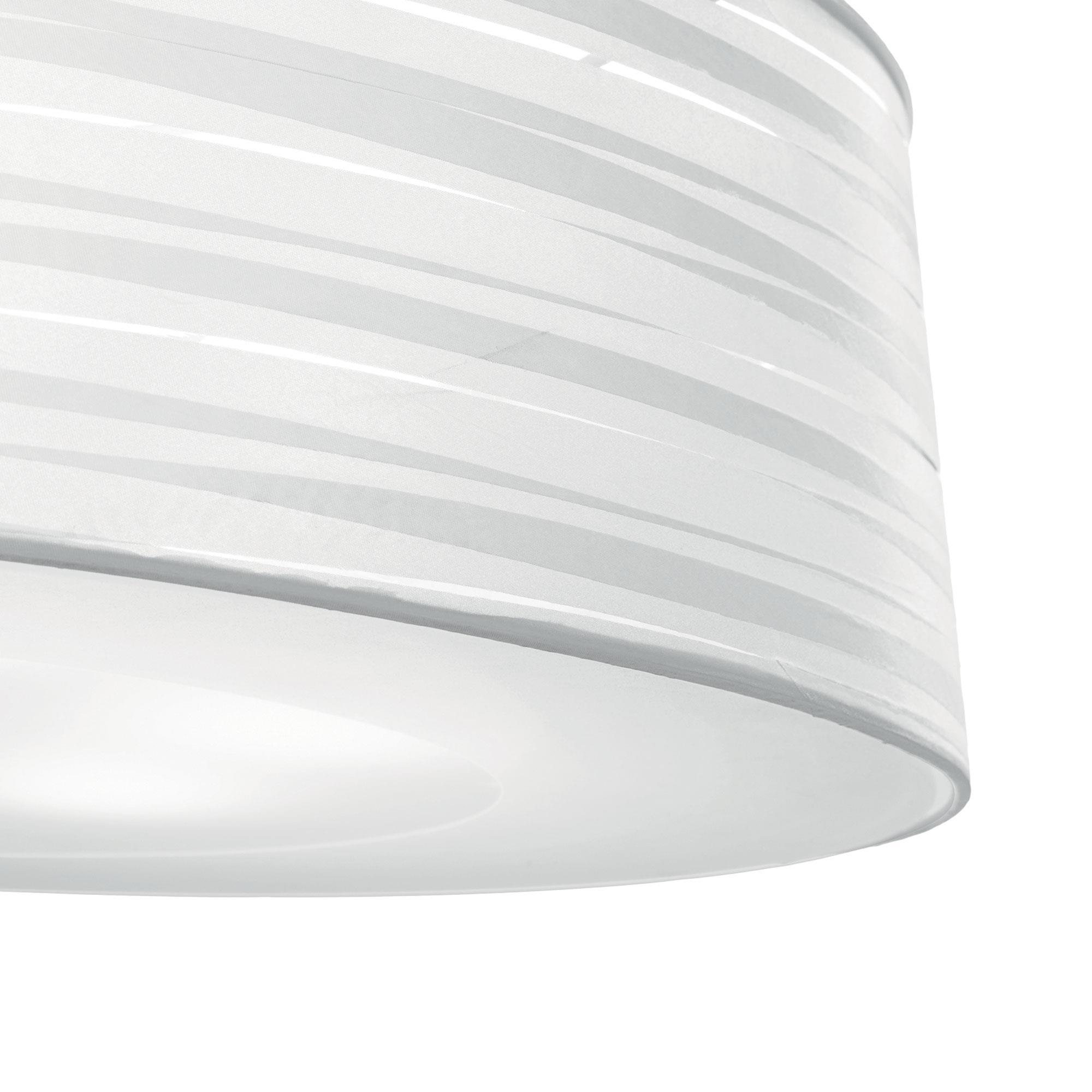 Ideal Lux 016535 Isa SP6 lámpa függeszték