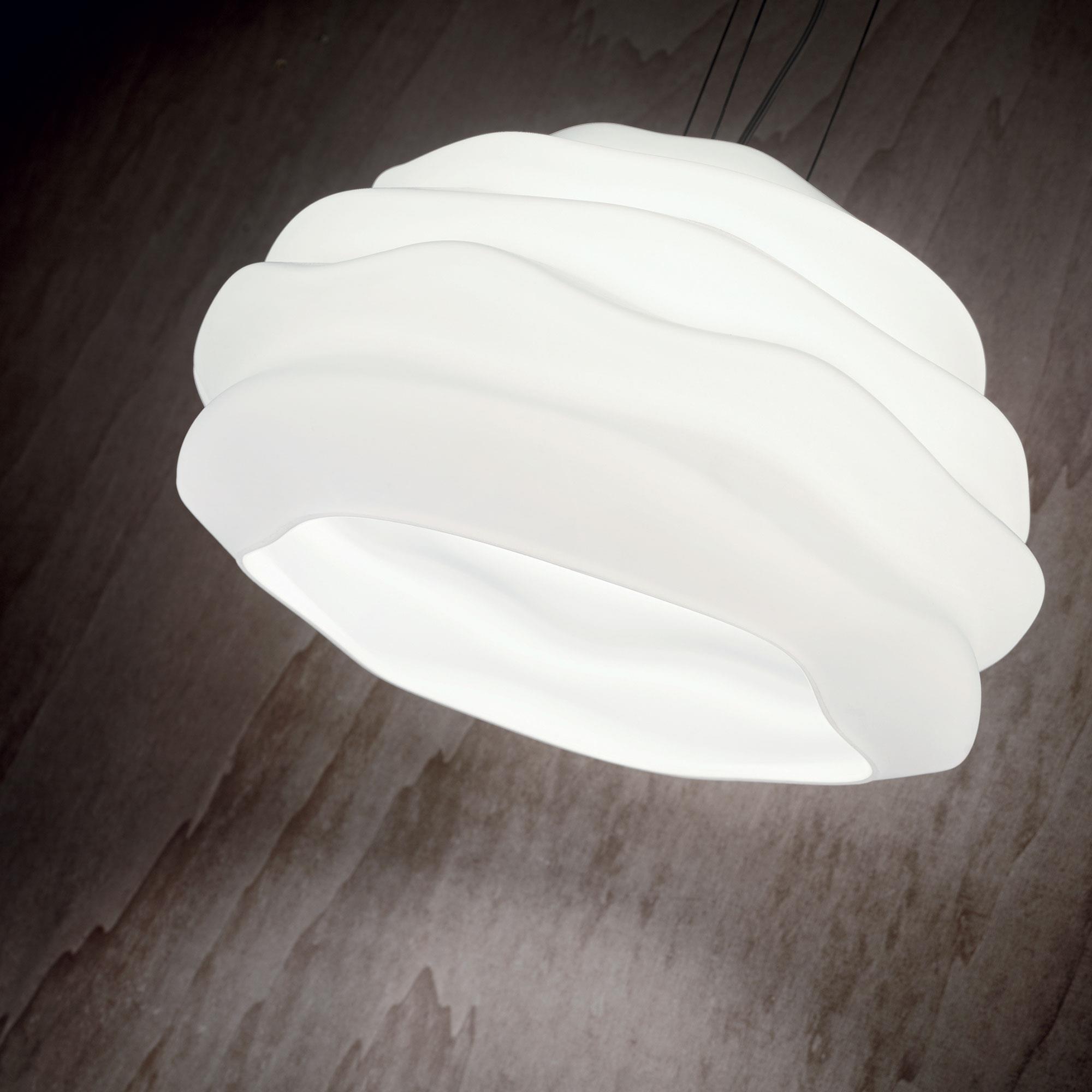Ideal Lux 132389 KARMA SP1 SMALL függeszték