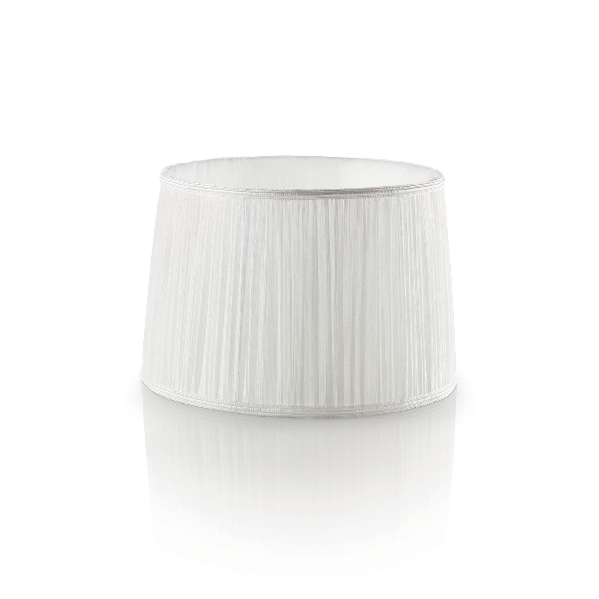 Ideal Lux 122878 Kate-3 TL1 Round asztali lámpa