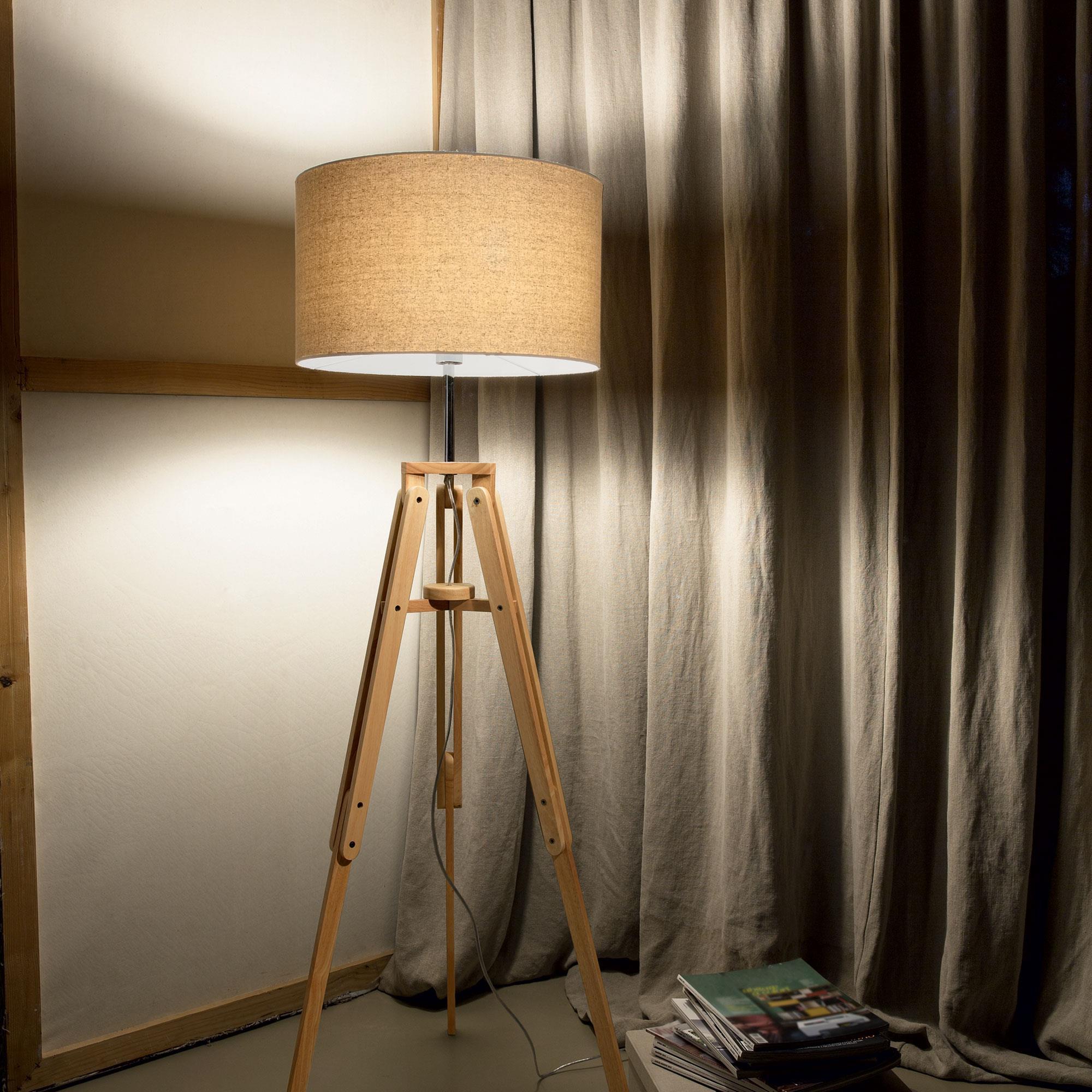 Ideal Lux 137827 KLIMT PT1 állólámpa
