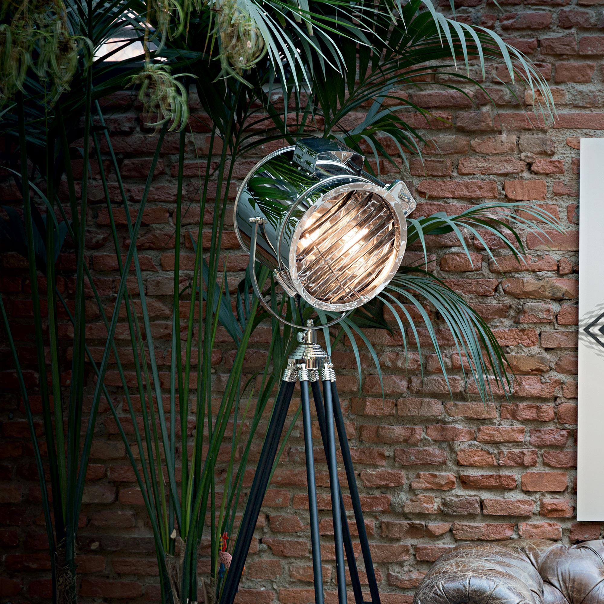 Ideal Lux 105659 Kraken PT1 állólámpa