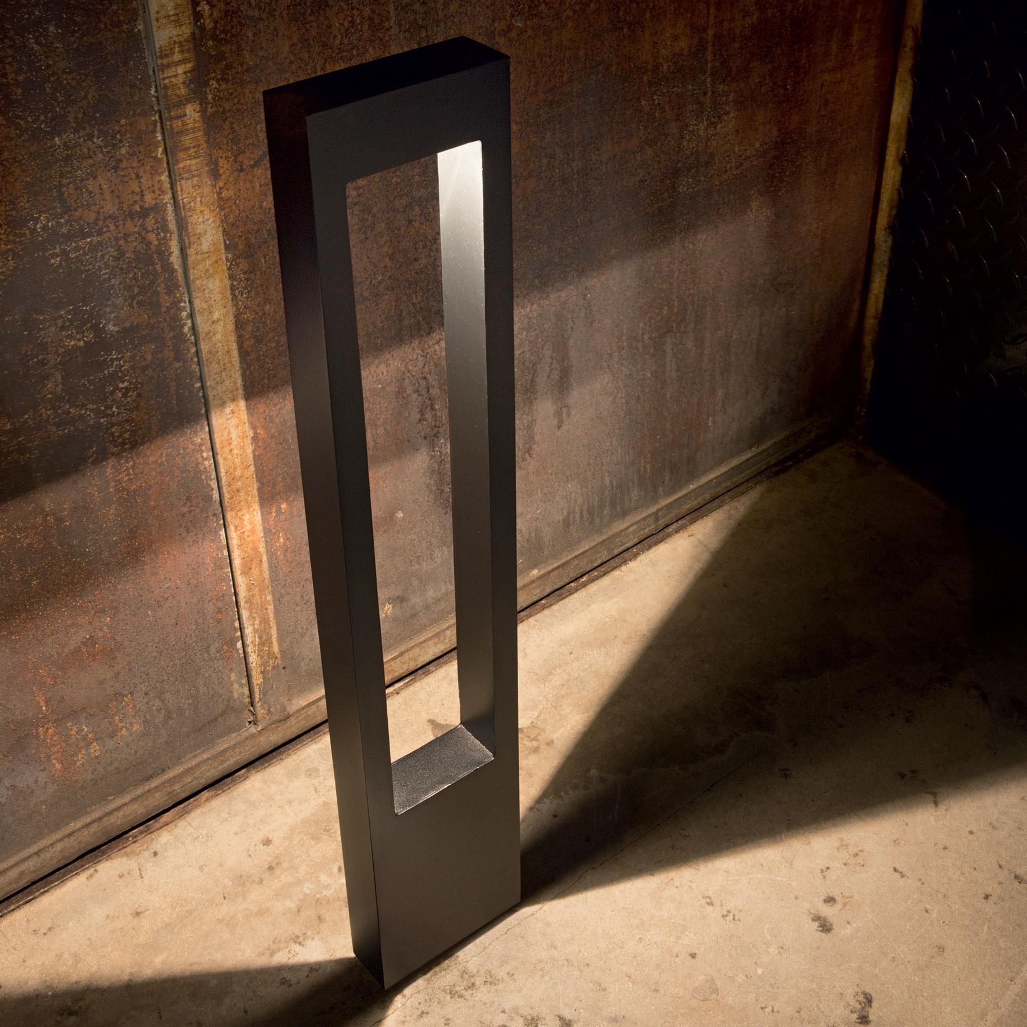 Ideal Lux 136028 VEGA PT1 ANTRACITE kültéri állólámpa