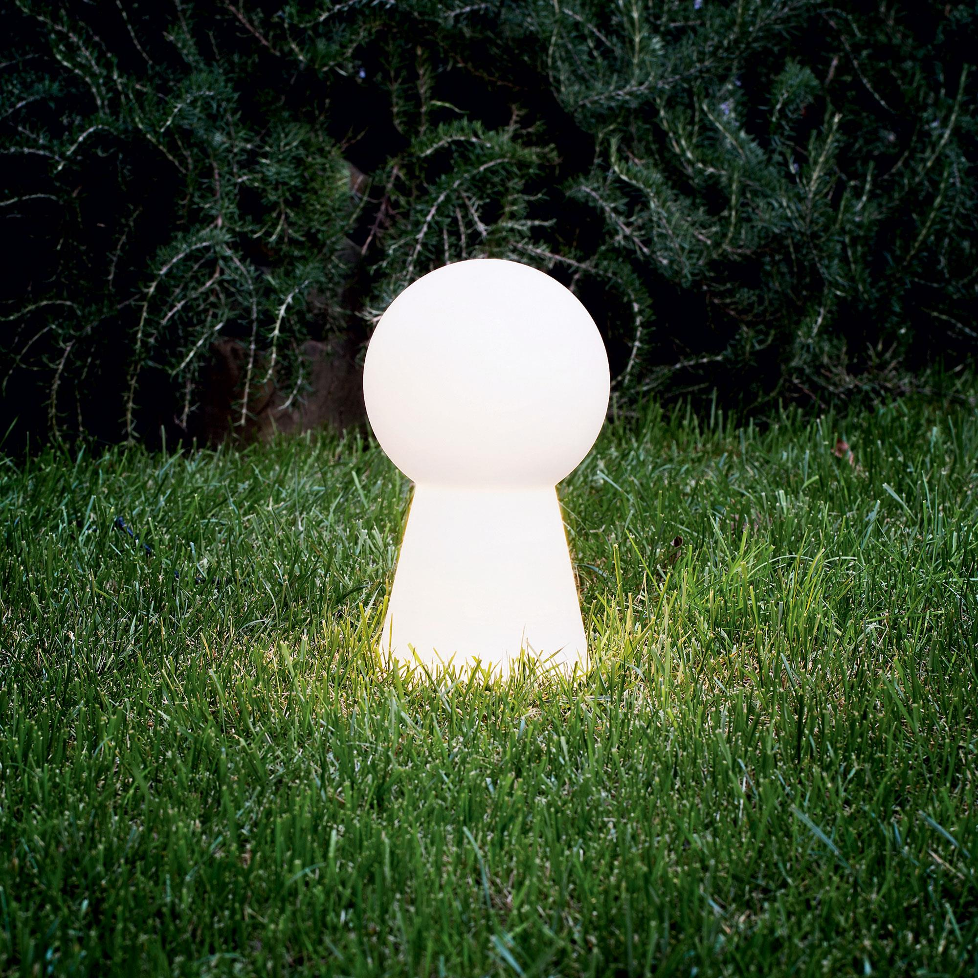 Ideal Lux 131955 BIRILLO OUTDOOR TL1 kültéri asztali lámpa