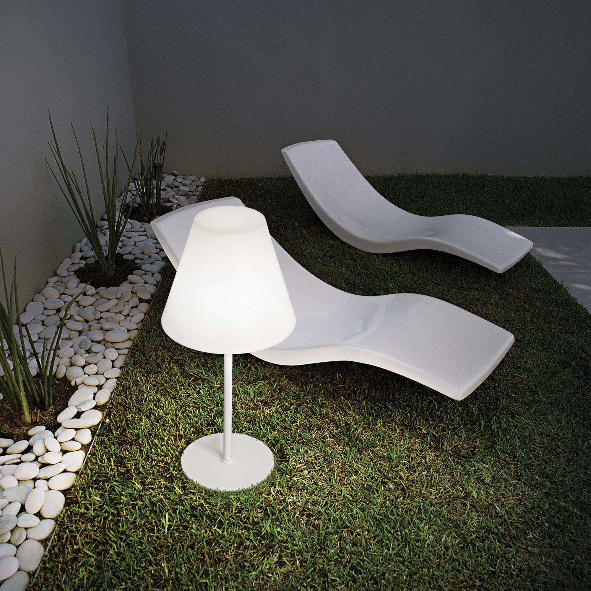 Ideal Lux 180960 ITACA TL1 kültéri asztali lámpa
