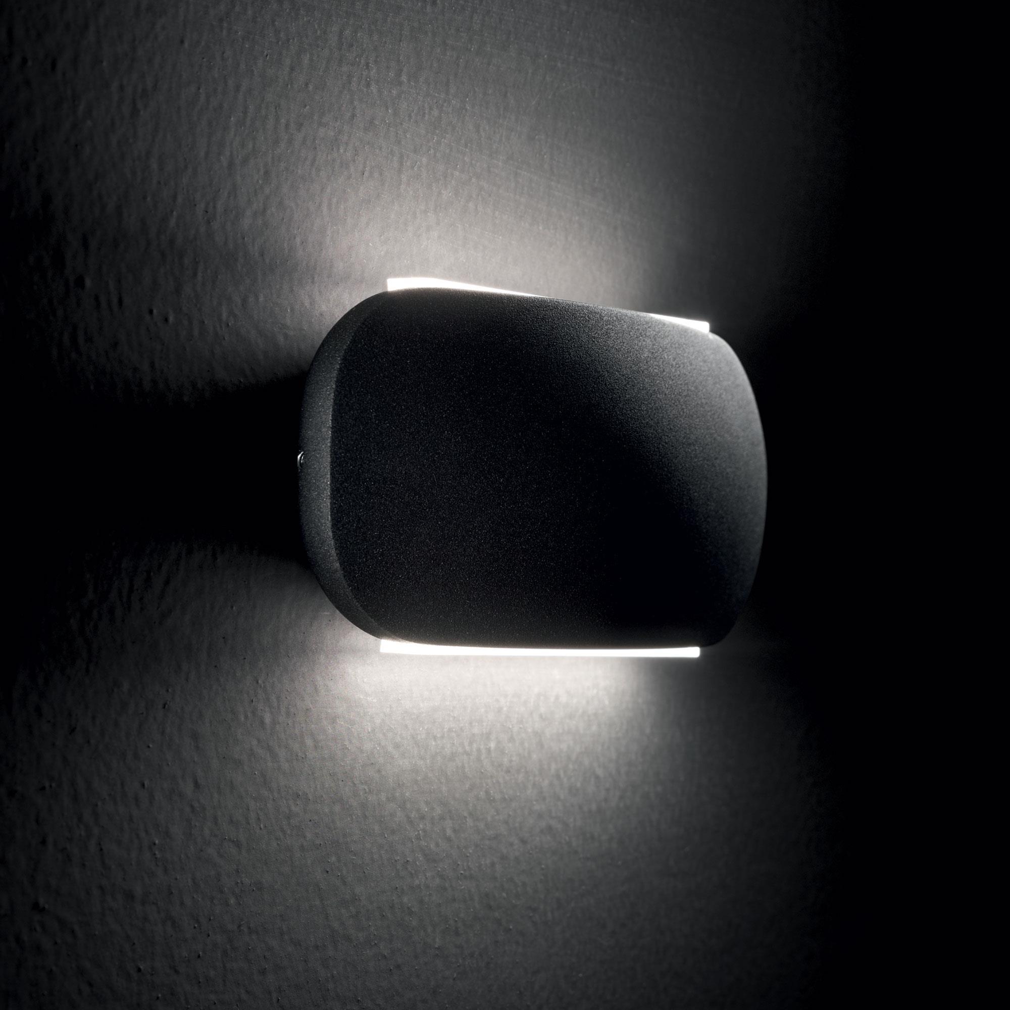 Ideal Lux 142340 TEA AP30 BIANCO LED falilámpa