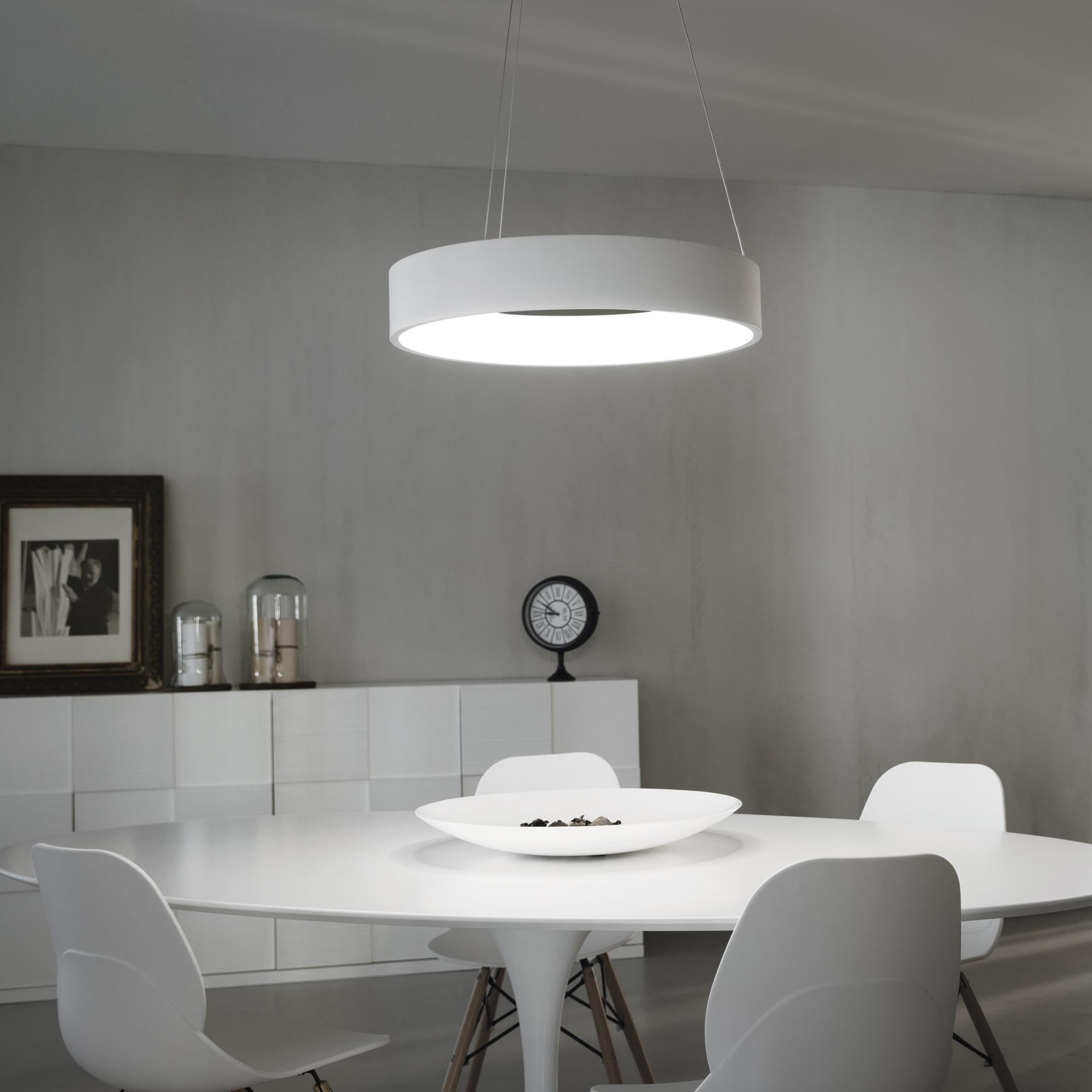 Ideal Lux 153124 STADIUM SP1 BIG LED modern függeszték