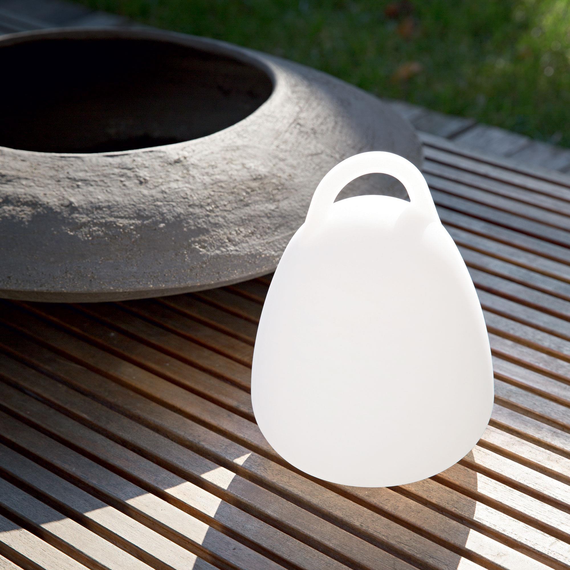 Ideal Lux 138893 LIVE TL1 LED CAMPANA kültéri asztali lámpa