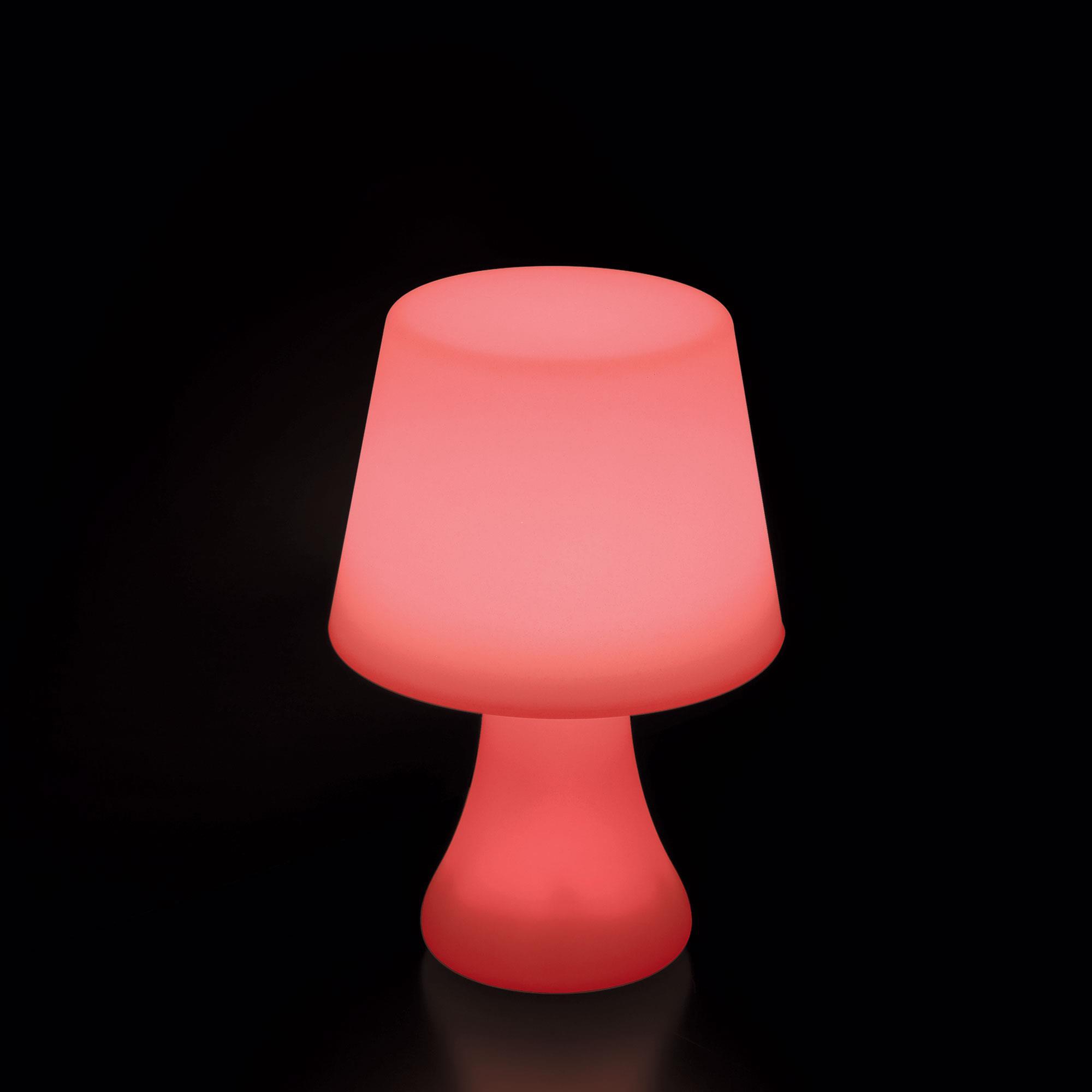 Ideal Lux 138886 LIVE TL1 LUMETTO LED kültéri asztali lámpa