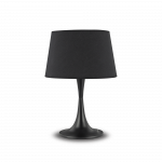 Ideal Lux 110455 London TL1 Big Nero asztali lámpa