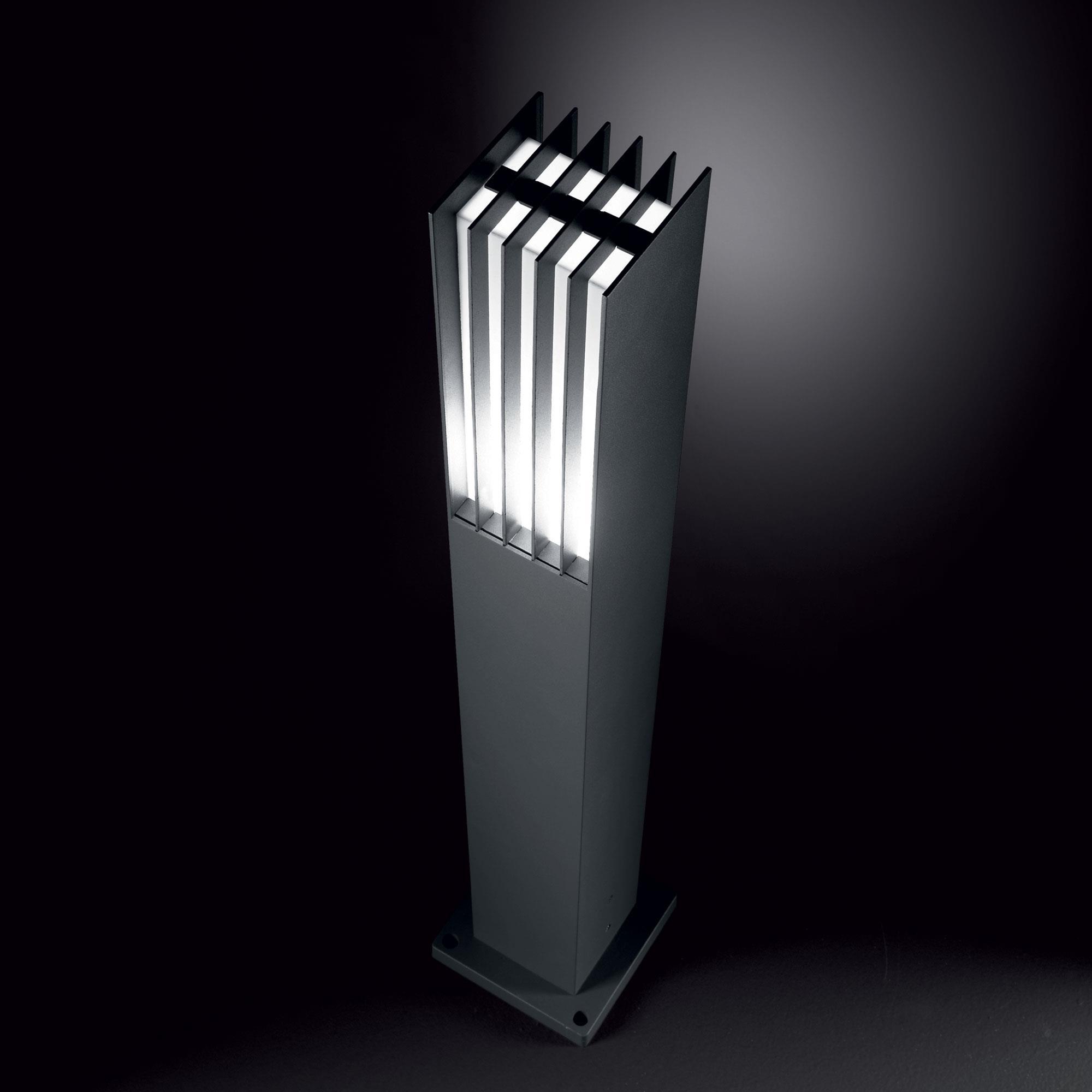 Ideal Lux 092225 Marte PT1 kültéri állólámpa
