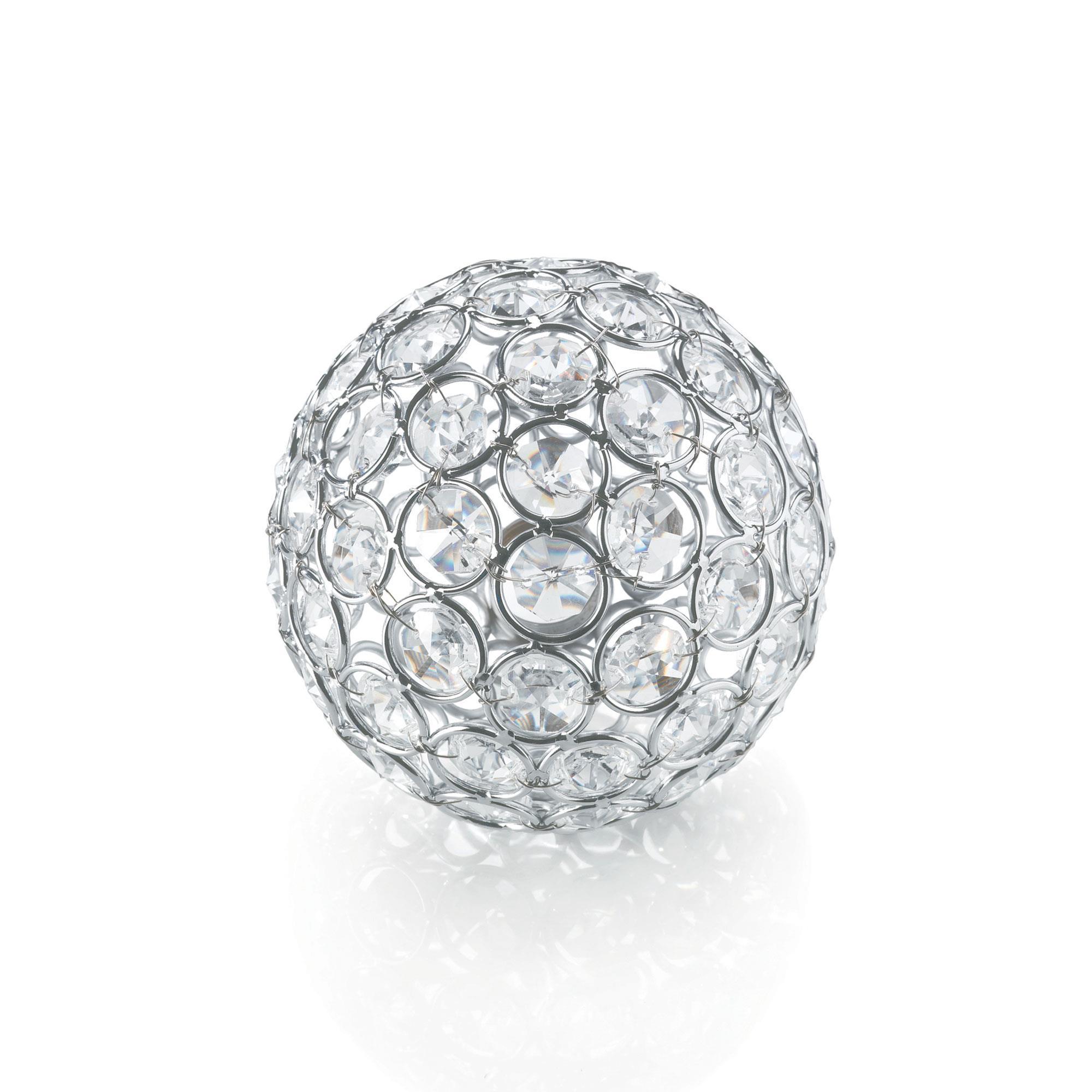 Ideal Lux 098043 Nodi Crystal PL5 kristály mennyezeti lámpa