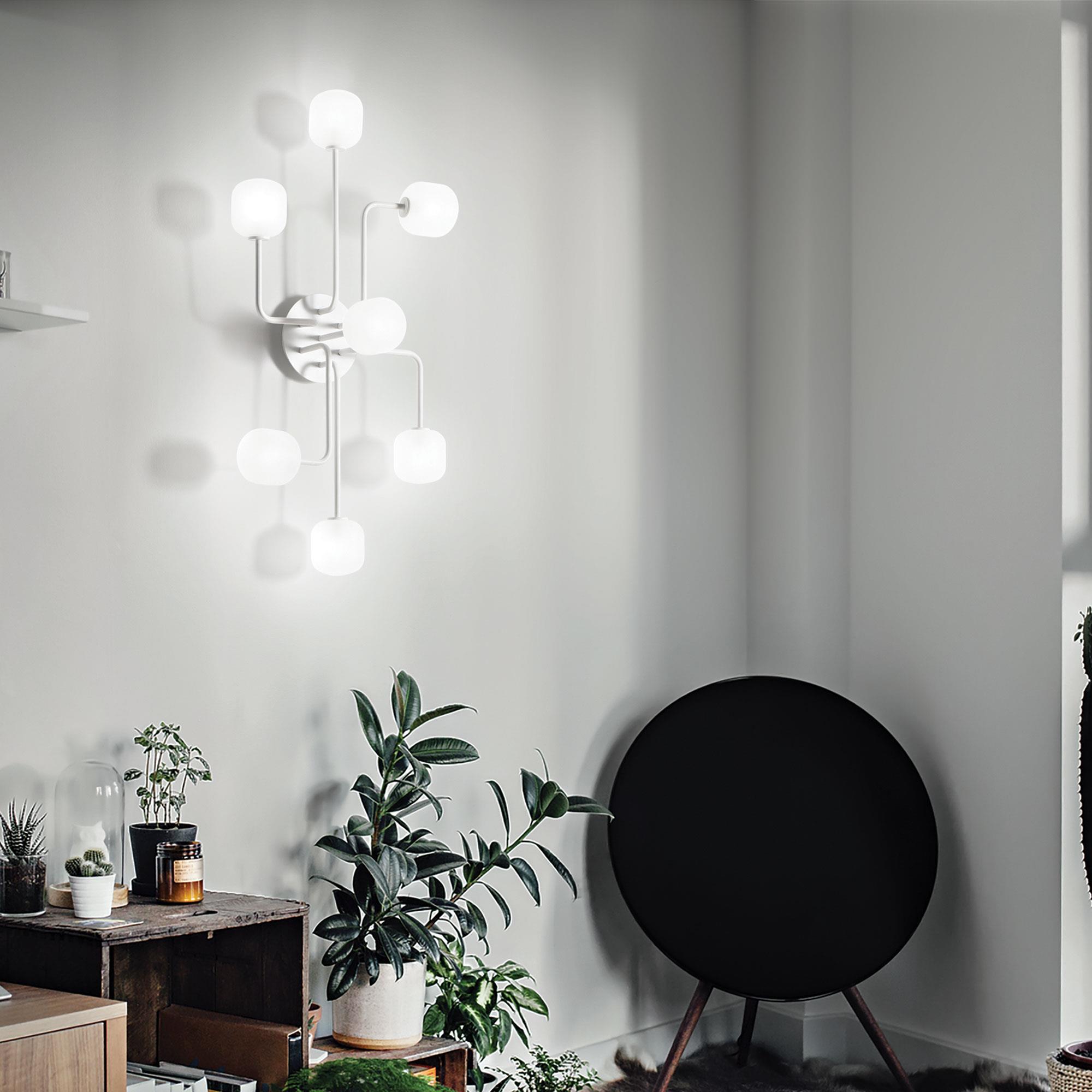 Ideal Lux 174419 MALLOW PL7 mennyezeti lámpa