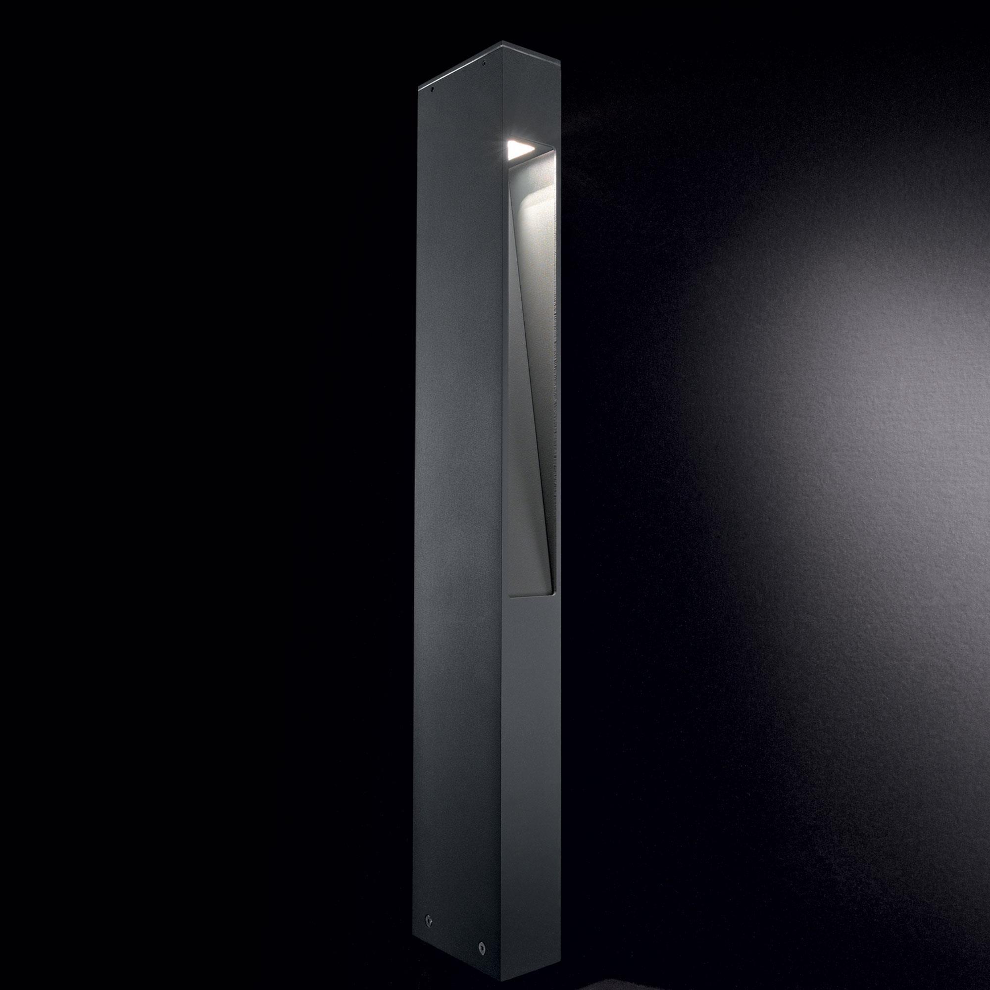 Ideal Lux 114347 Mercurio PT1 kültéri állólámpa
