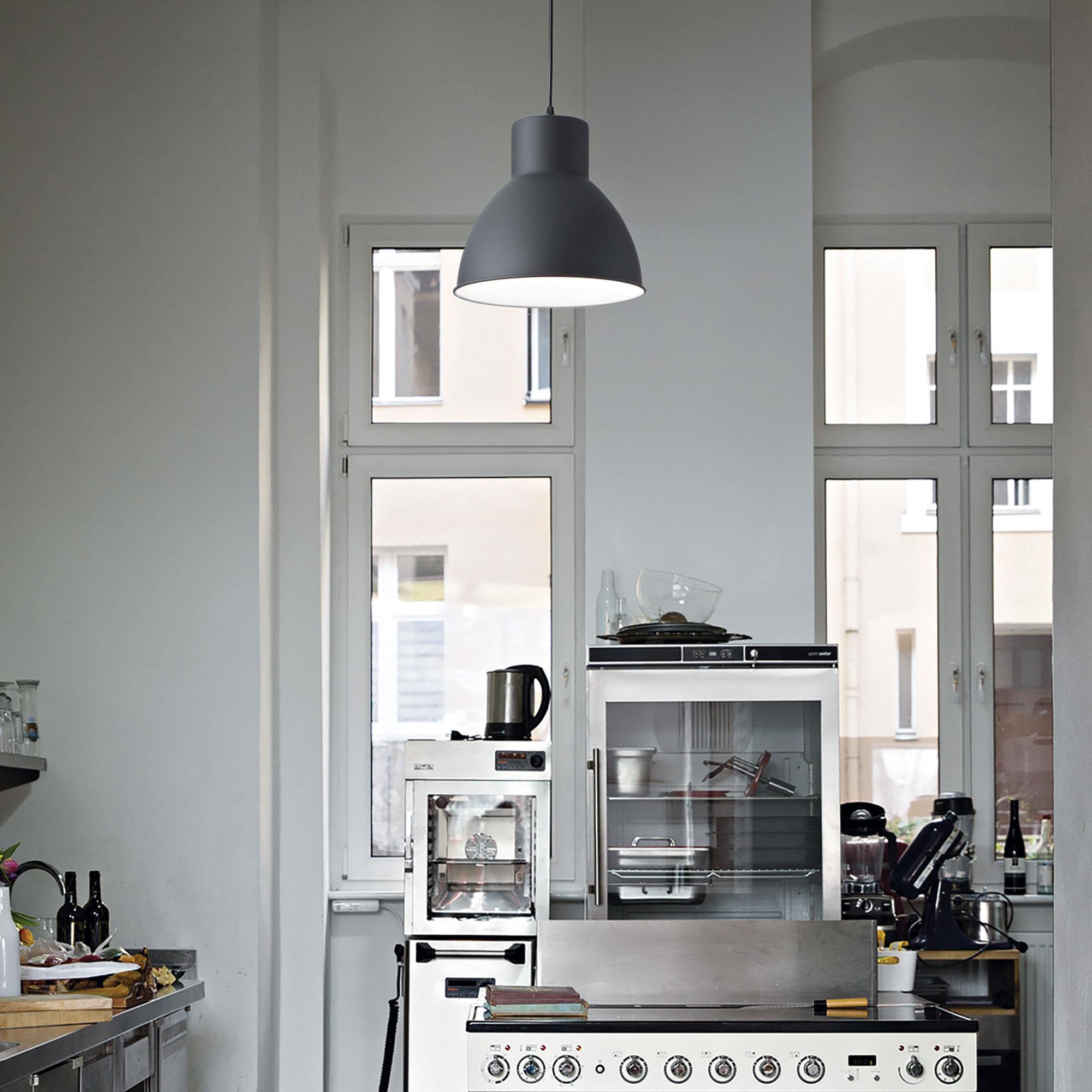 Ideal Lux 139098 METRO SP1 lámpa függeszték
