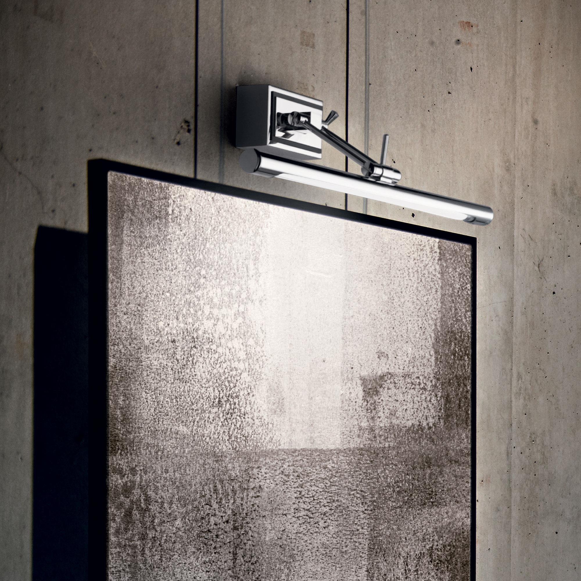 Ideal Lux 143859 MIRROR-51 AP60 képmegvilágító lámpa