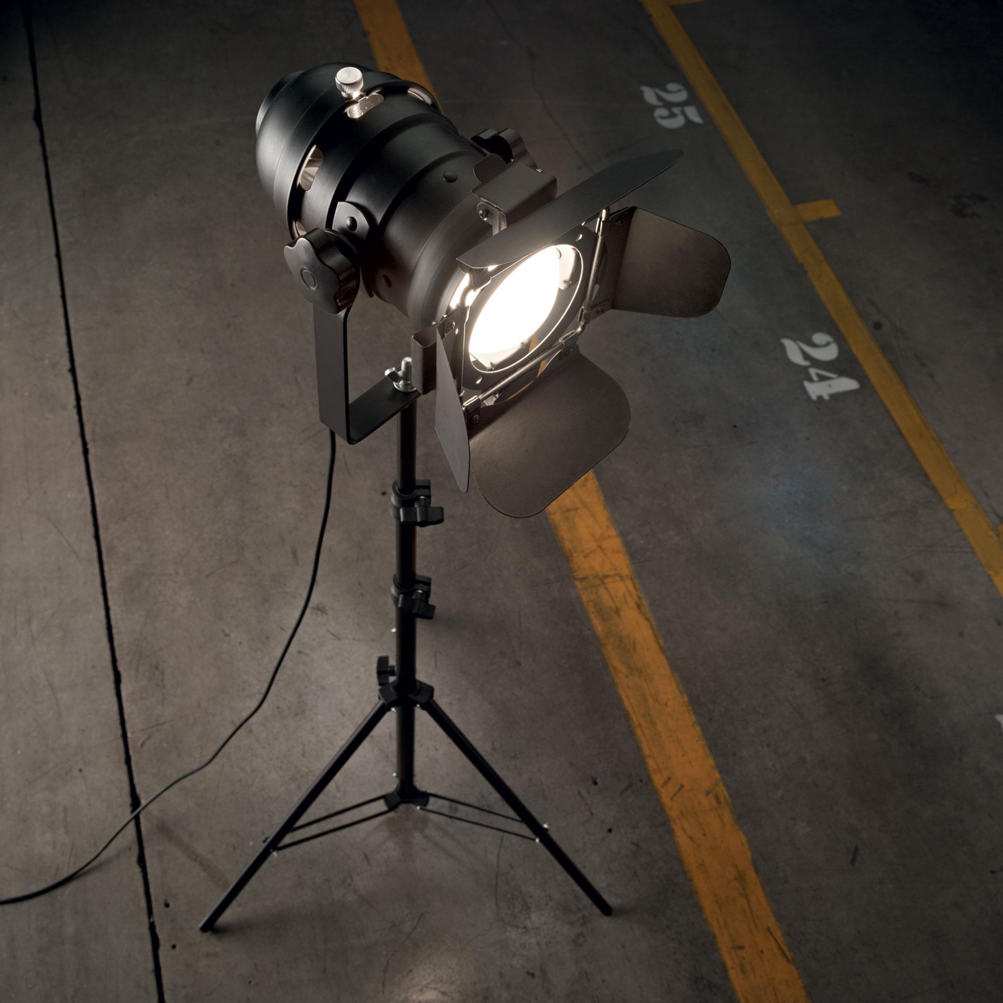 Ideal Lux 138527 MOVIE PT1 állólámpa