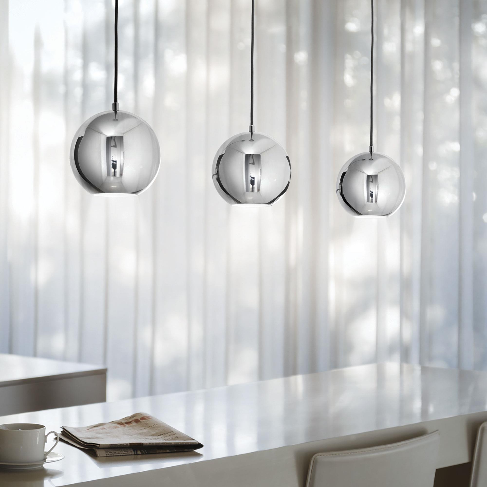 Ideal Lux 116457 Mr Jack SP1 Small lámpa függeszték