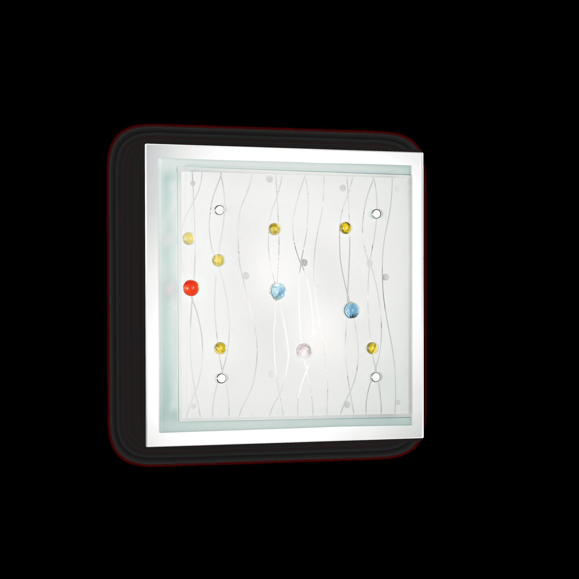 Ideal Lux 091006 Ocean PL2 Color mennyezeti lámpa