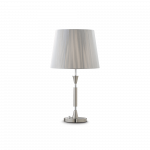 Ideal Lux 014975 Paris TL1 Big asztali lámpa