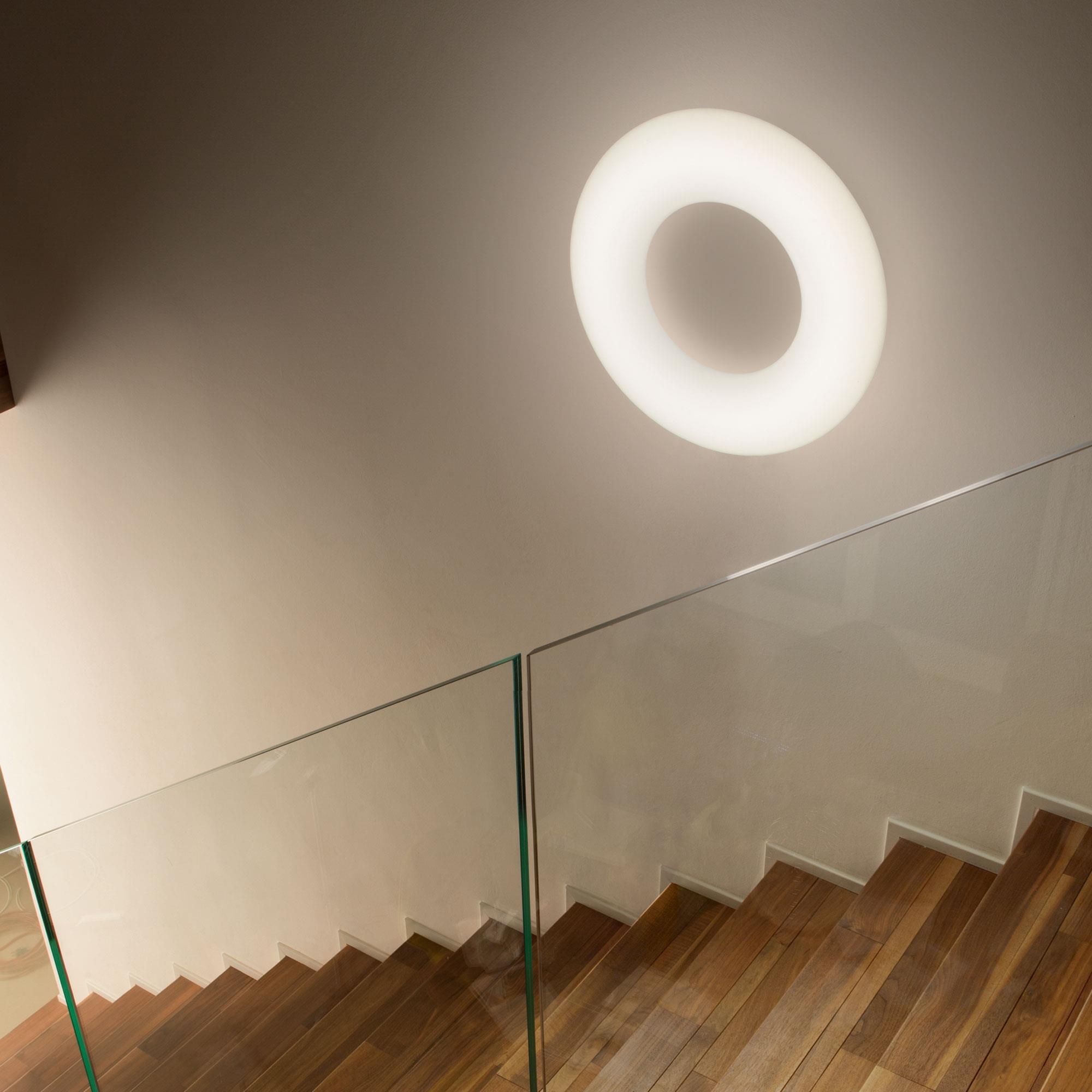 Ideal Lux 140537 POLO PL80 LED fali / mennyezeti lámpa