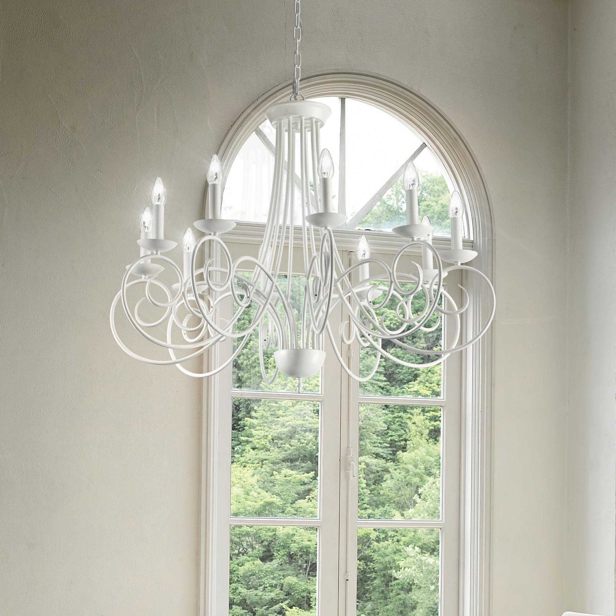 Ideal Lux 100432 Sem SP10 csillár lámpa